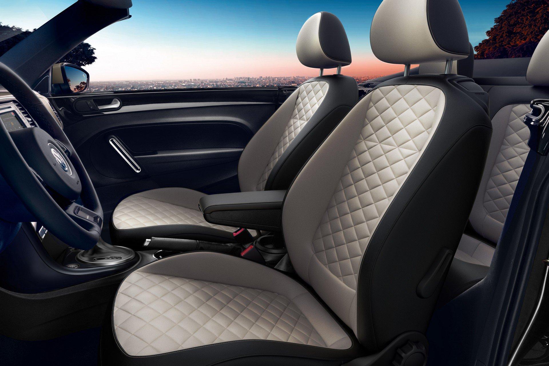 Volkswagen Beetle Final Edition (6)