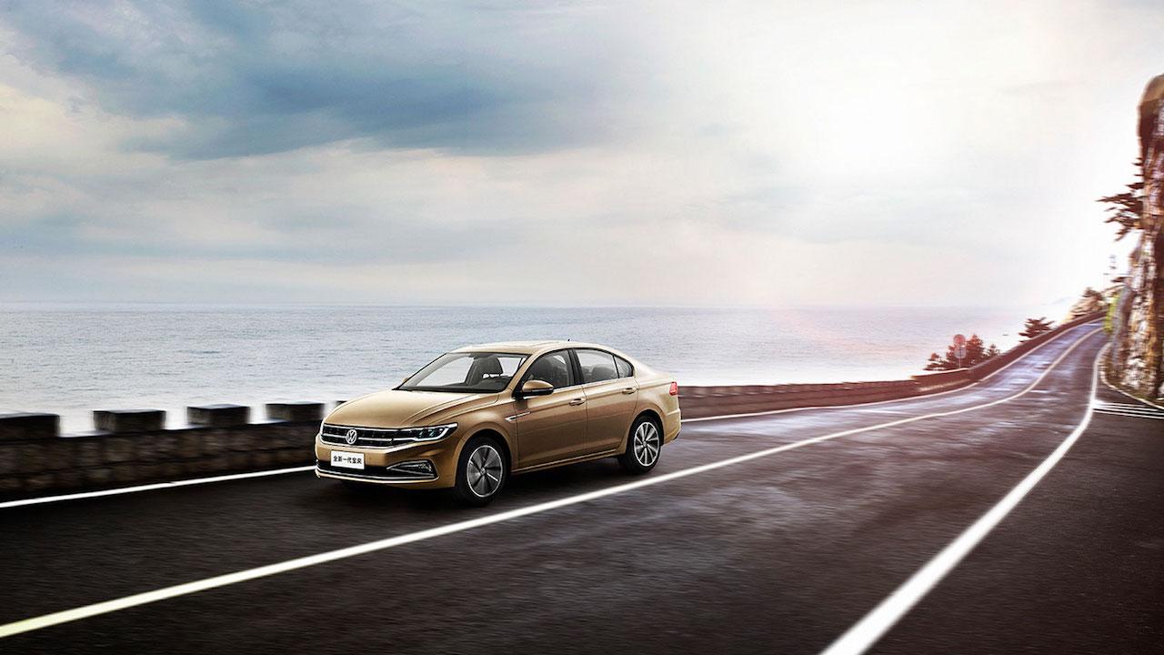 Volkswagen Bora 2018 (1)