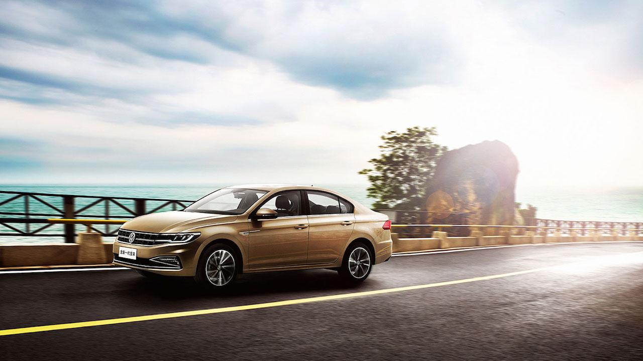Volkswagen Bora 2018 (5)