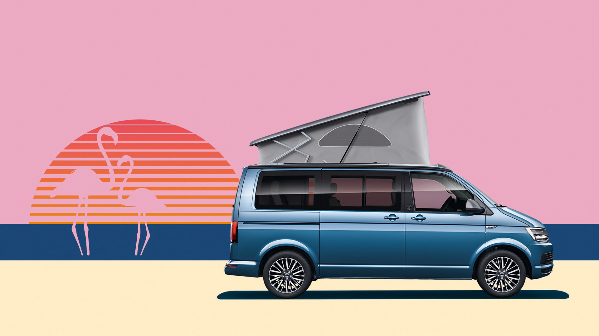 Volkswagen California 30 Years Special Edition (2)