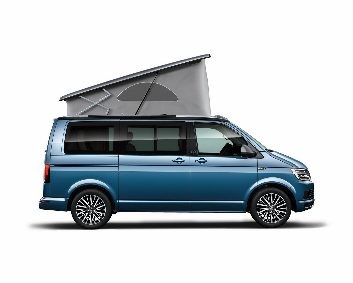 Volkswagen California 30 Years Special Edition (3)