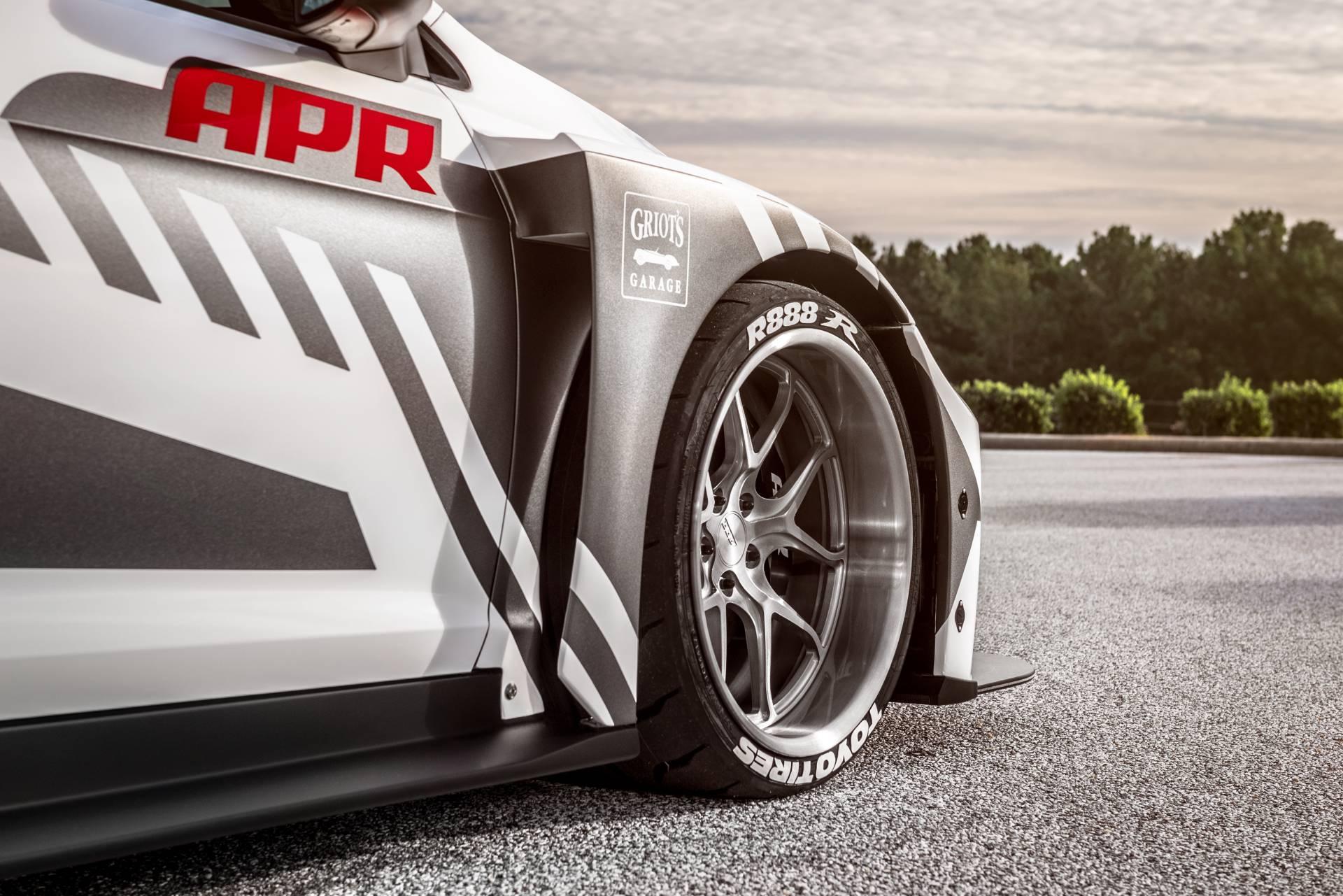 Volkswagen Golf R RLMS by APR (4)