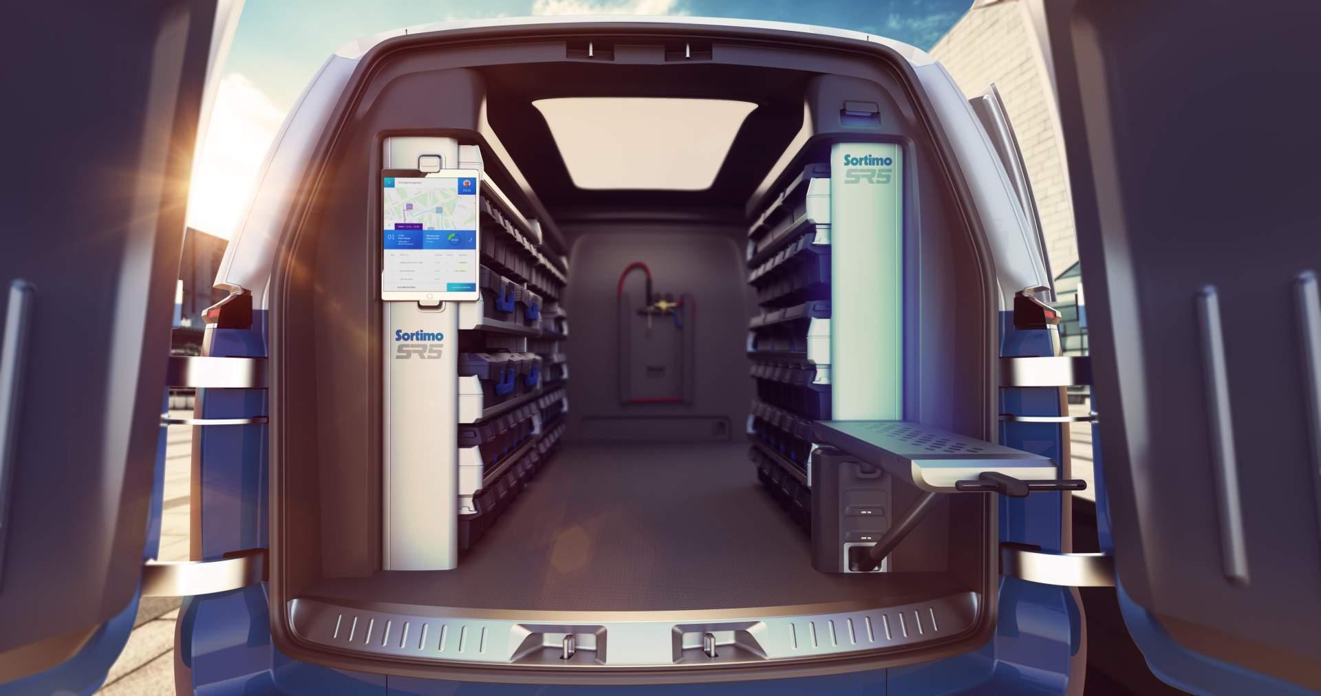 Volkswagen I.D. Buzz Cargo concept (6)