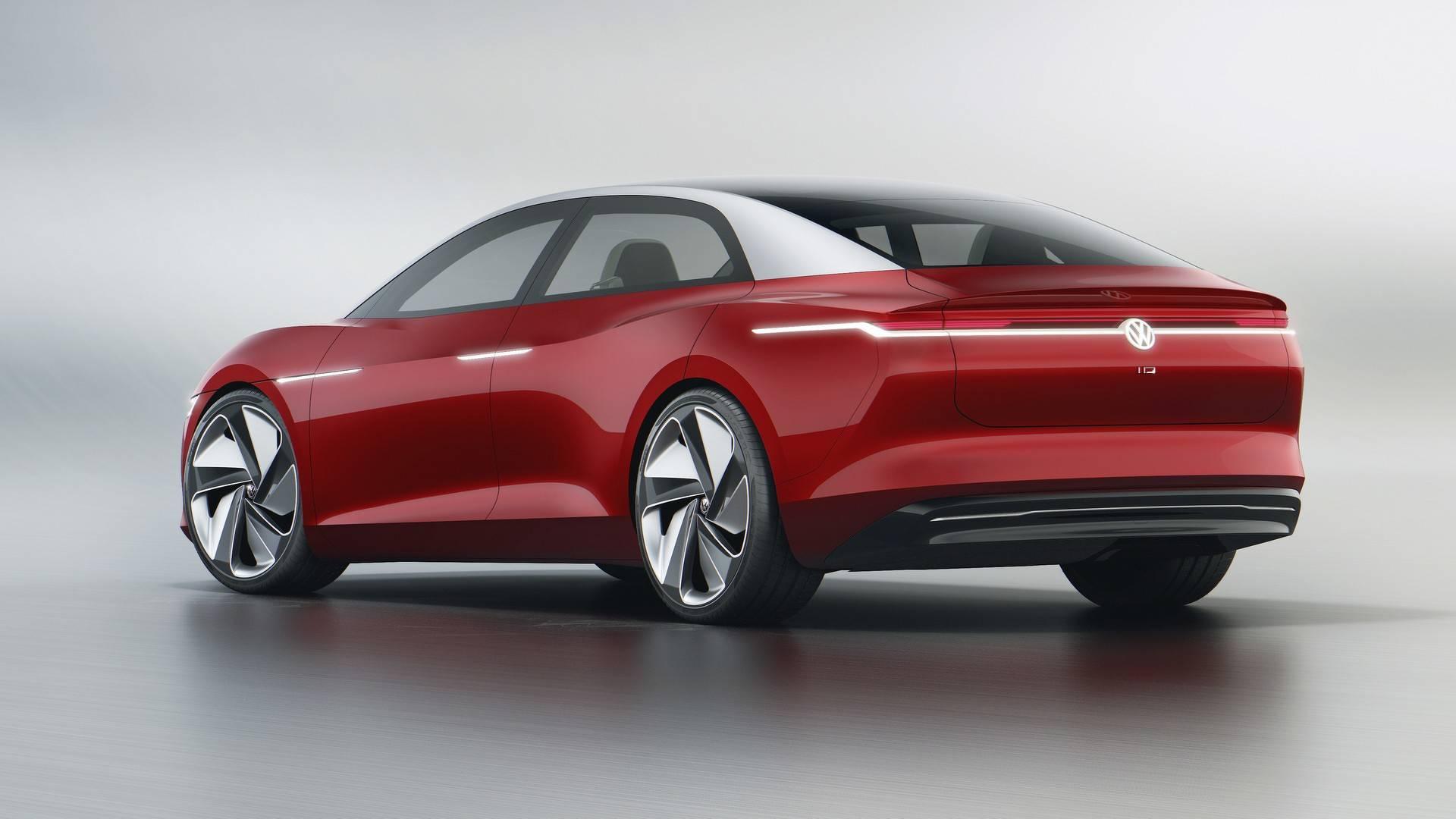 Volkswagen I.D Vizzion Concept (15)