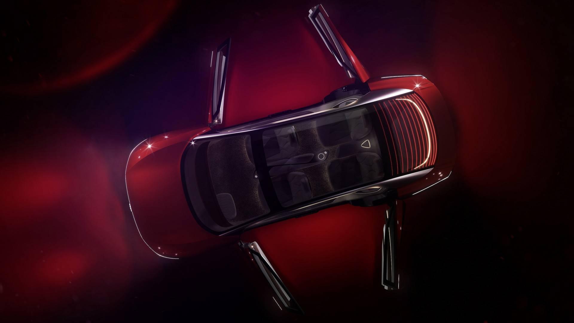 Volkswagen I.D Vizzion Concept (20)