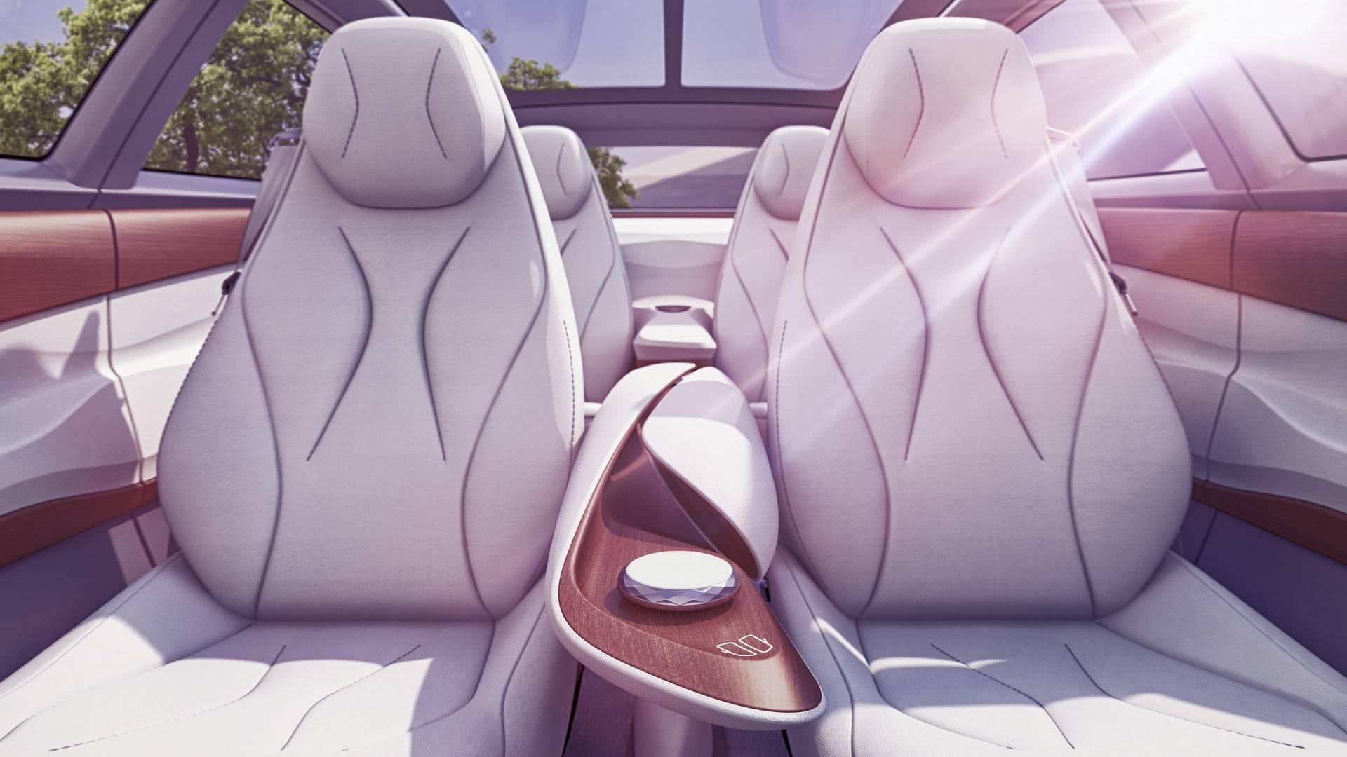 Volkswagen I.D Vizzion Concept (22)