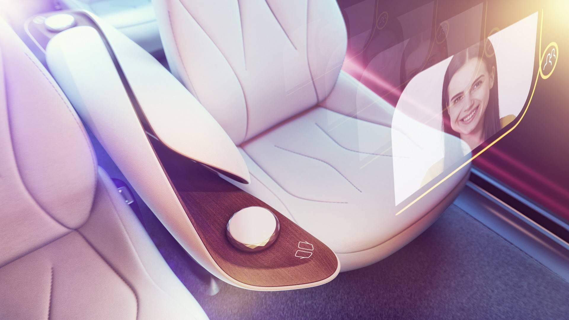 Volkswagen I.D Vizzion Concept (23)