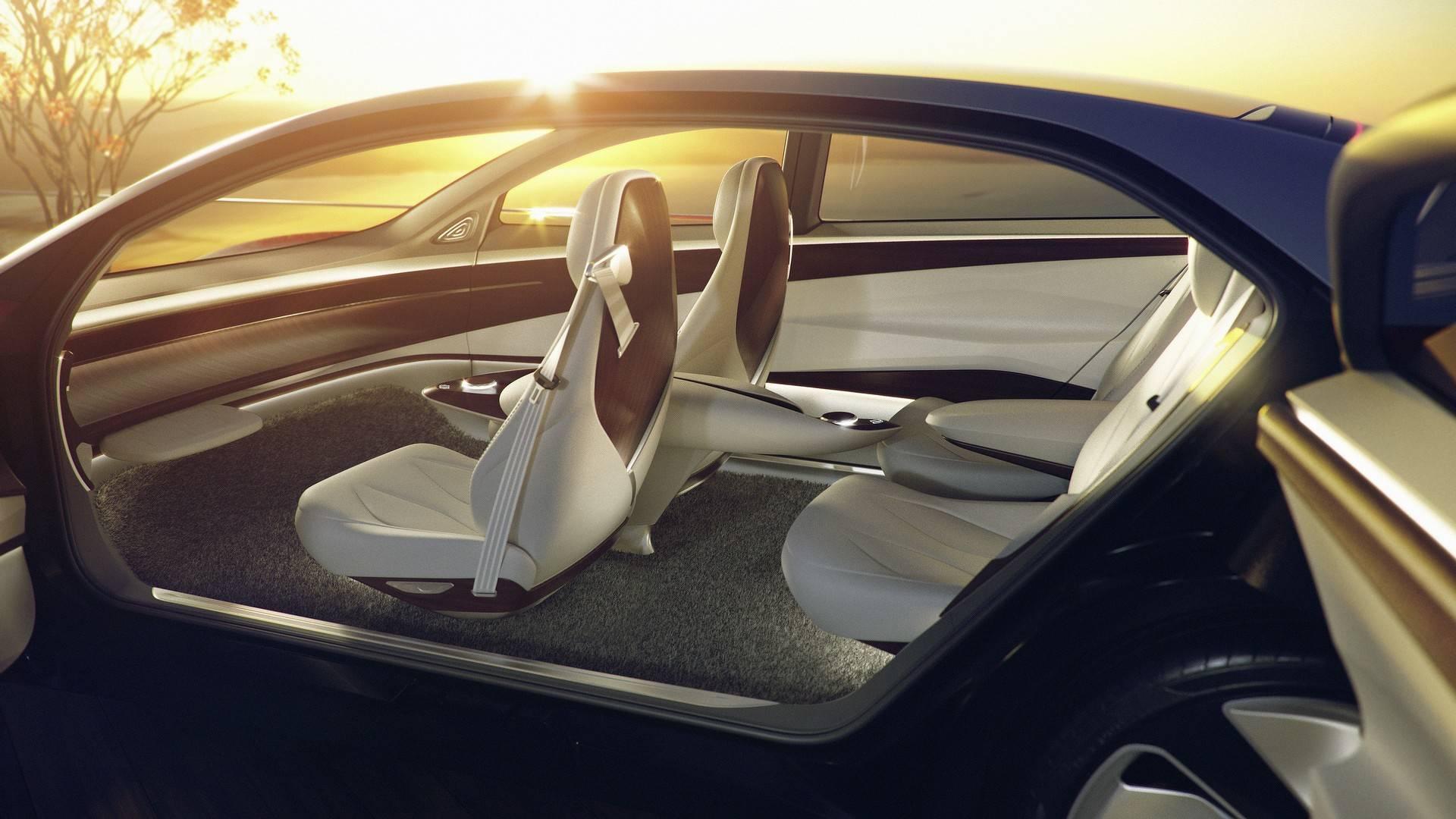 Volkswagen I.D Vizzion Concept (24)