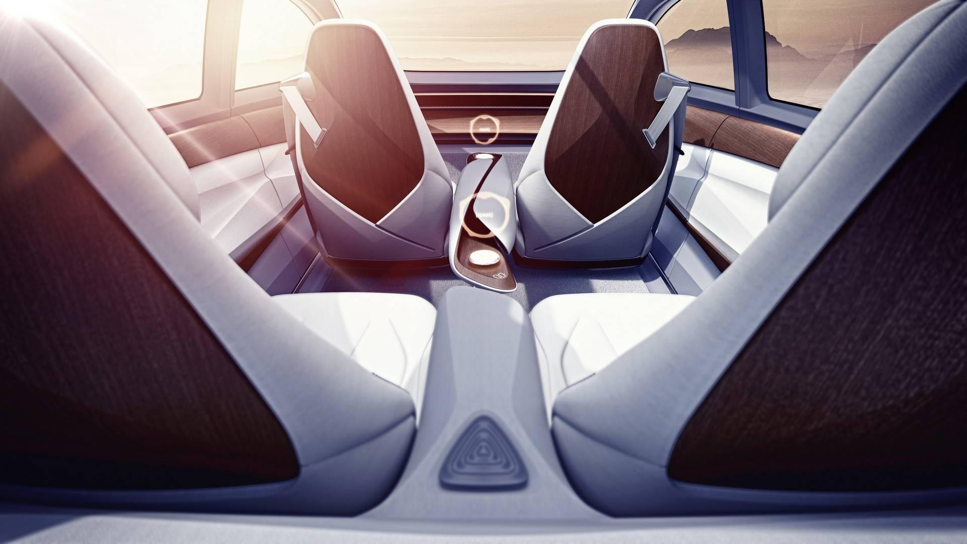 Volkswagen I.D Vizzion Concept (26)