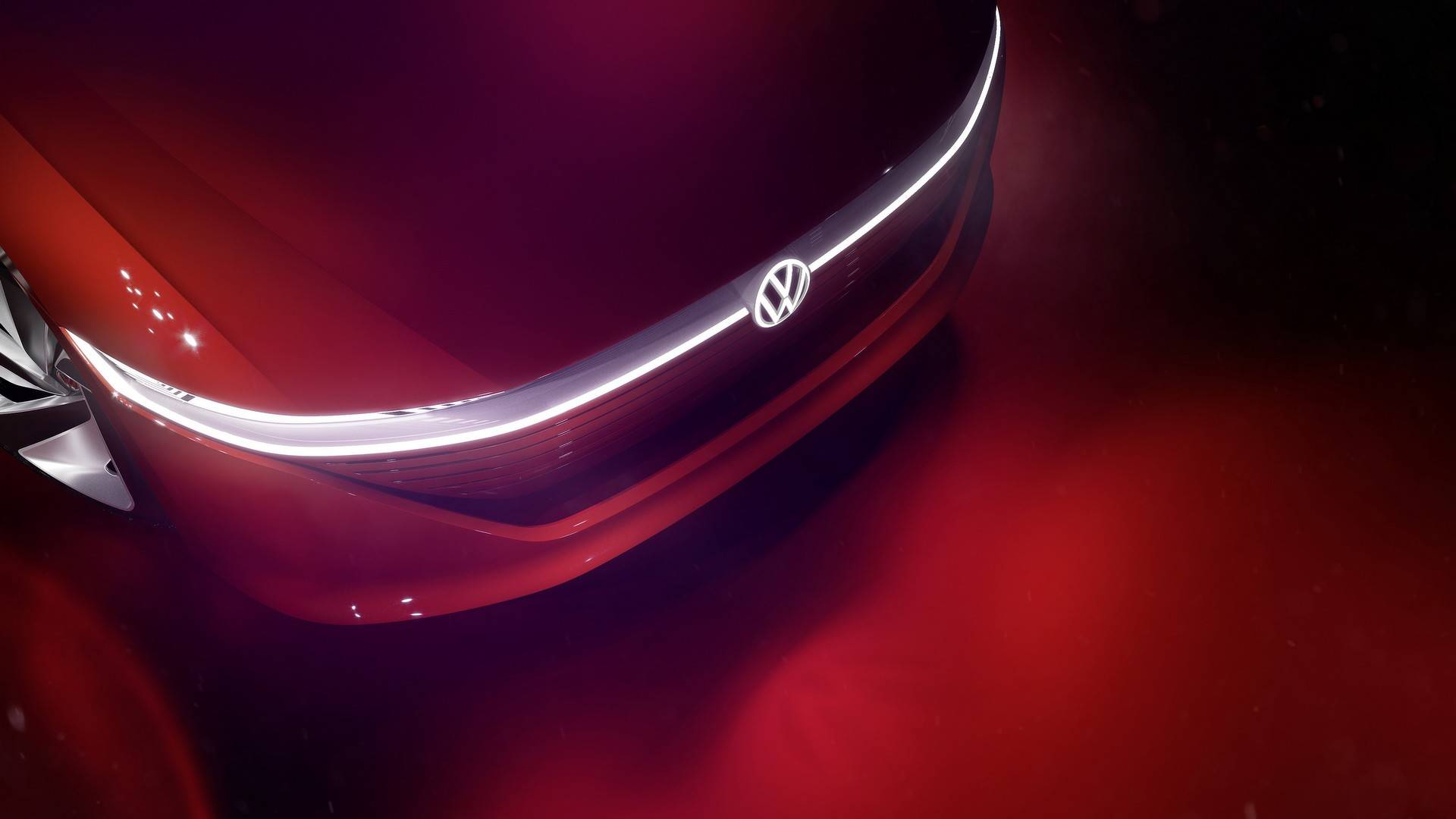 Volkswagen I.D Vizzion Concept (32)