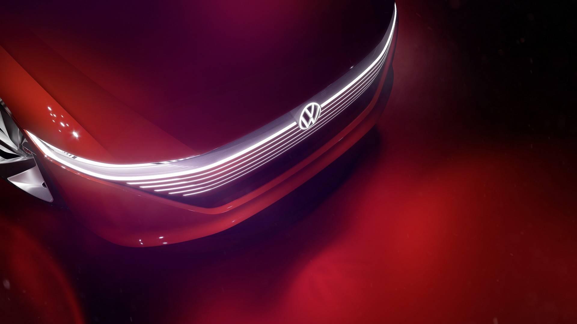 Volkswagen I.D Vizzion Concept (33)