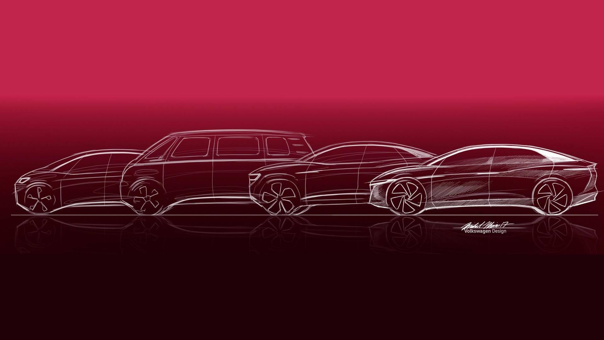 Volkswagen I.D Vizzion Concept (50)