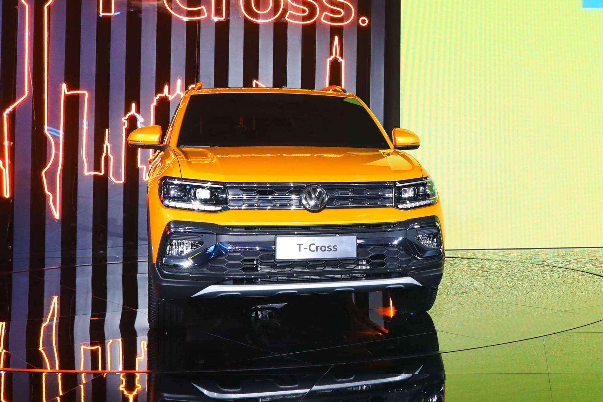 Volkswagen T-Cross china spec (1)