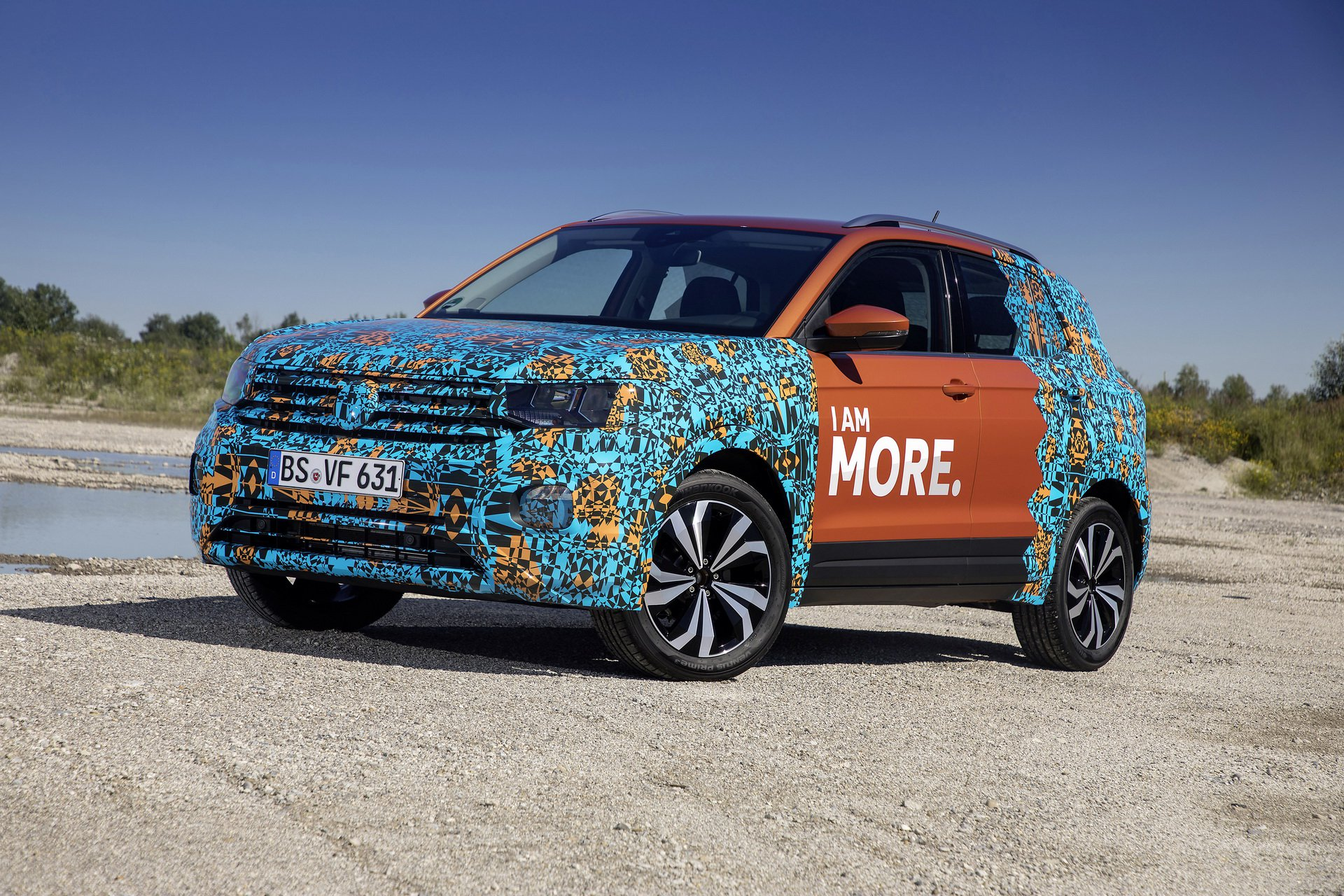 Volkswagen T-Cross Sneak Peak (9)