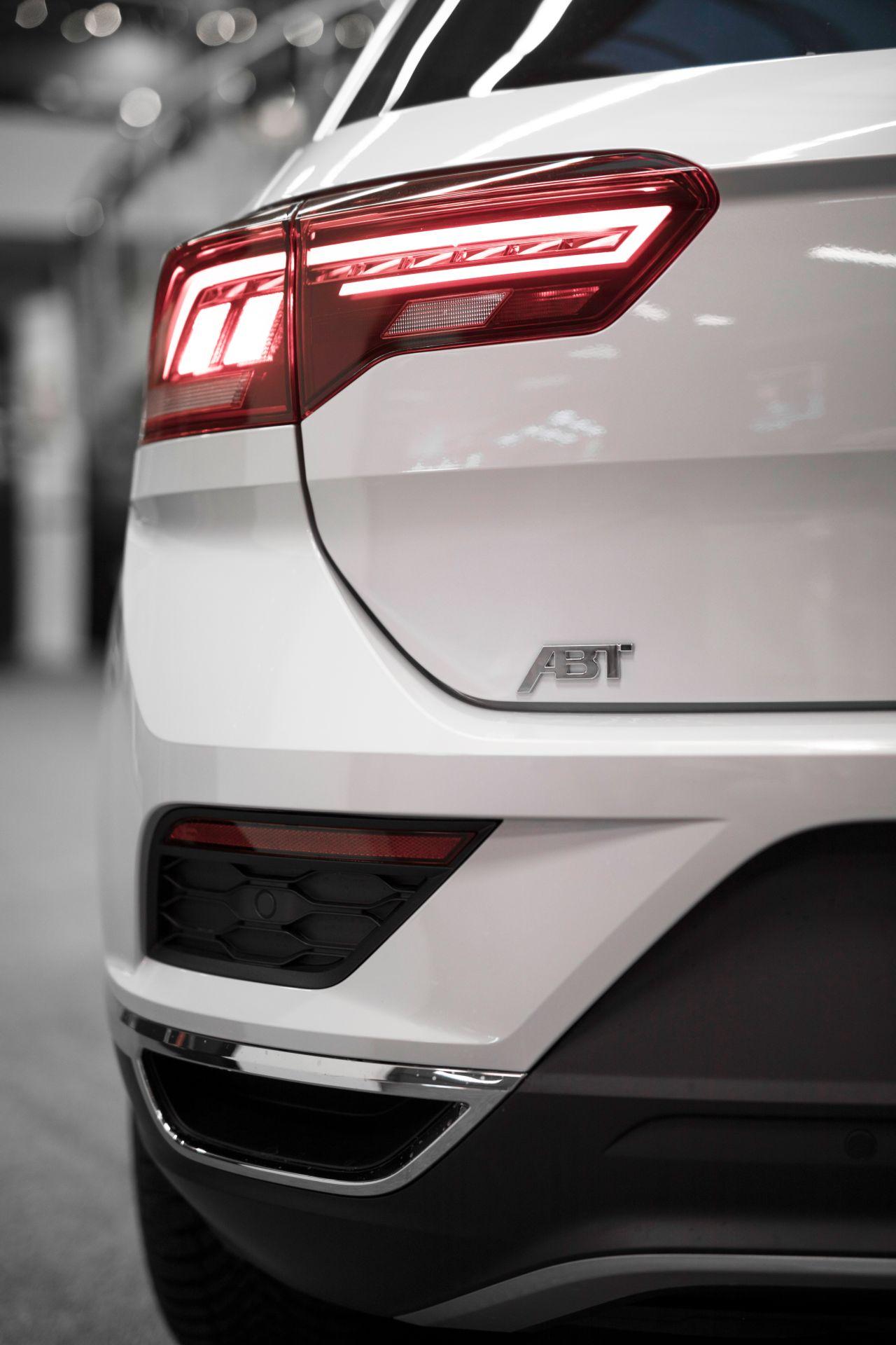 Volkswagen T-Roc by ABT (4)
