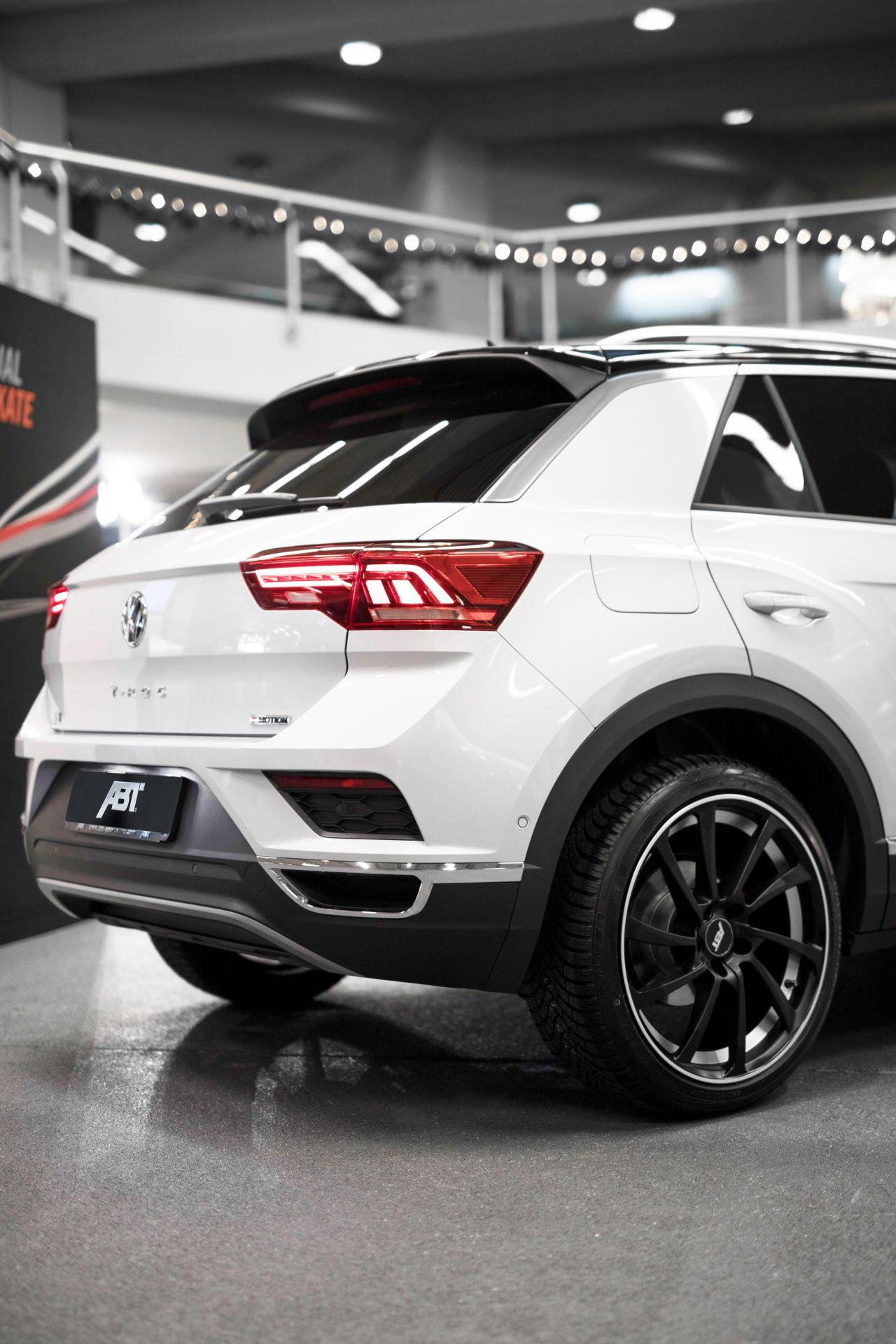 Volkswagen T-Roc by ABT (5)