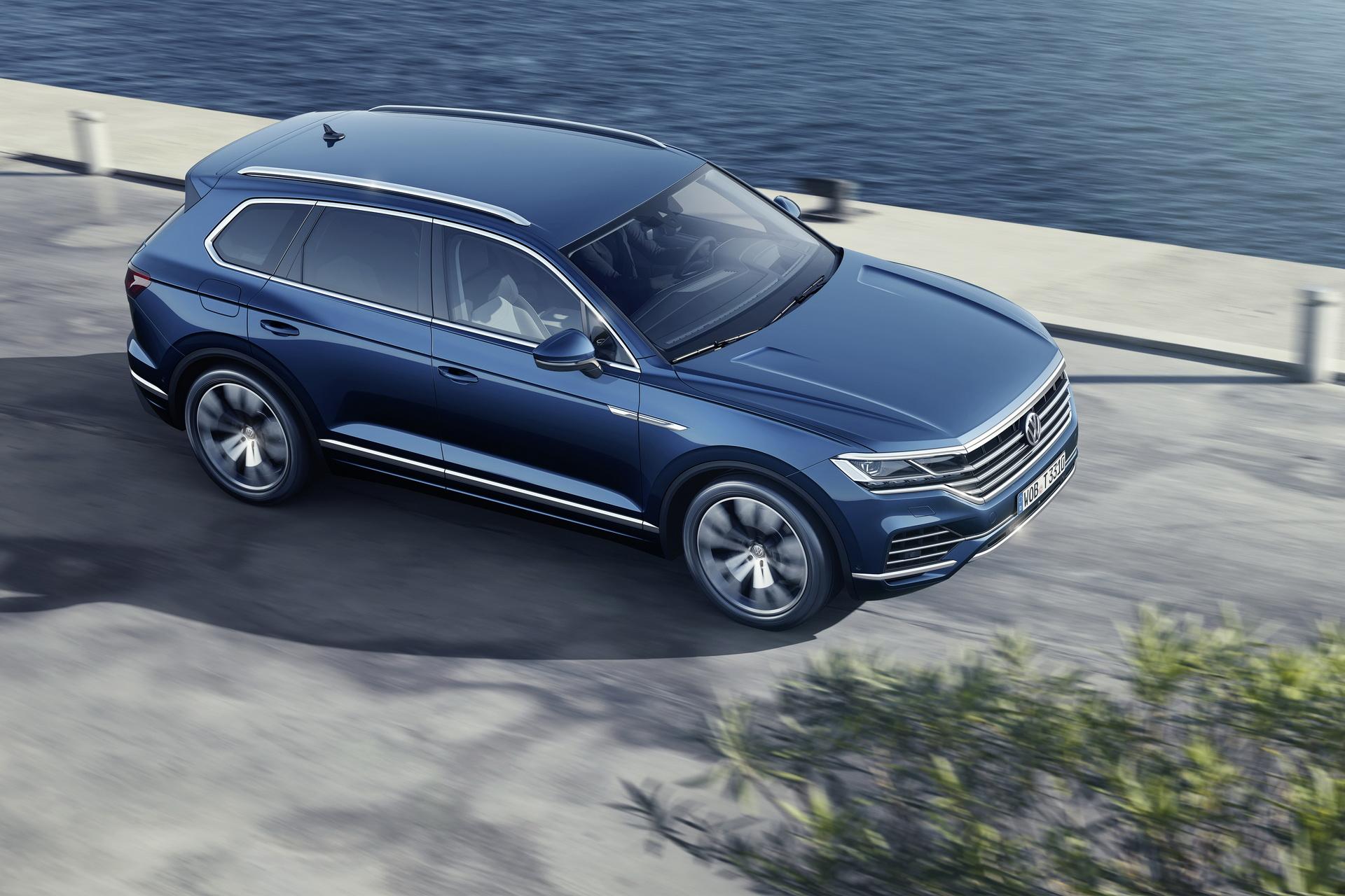 Volkswagen Touareg 2018 (15)