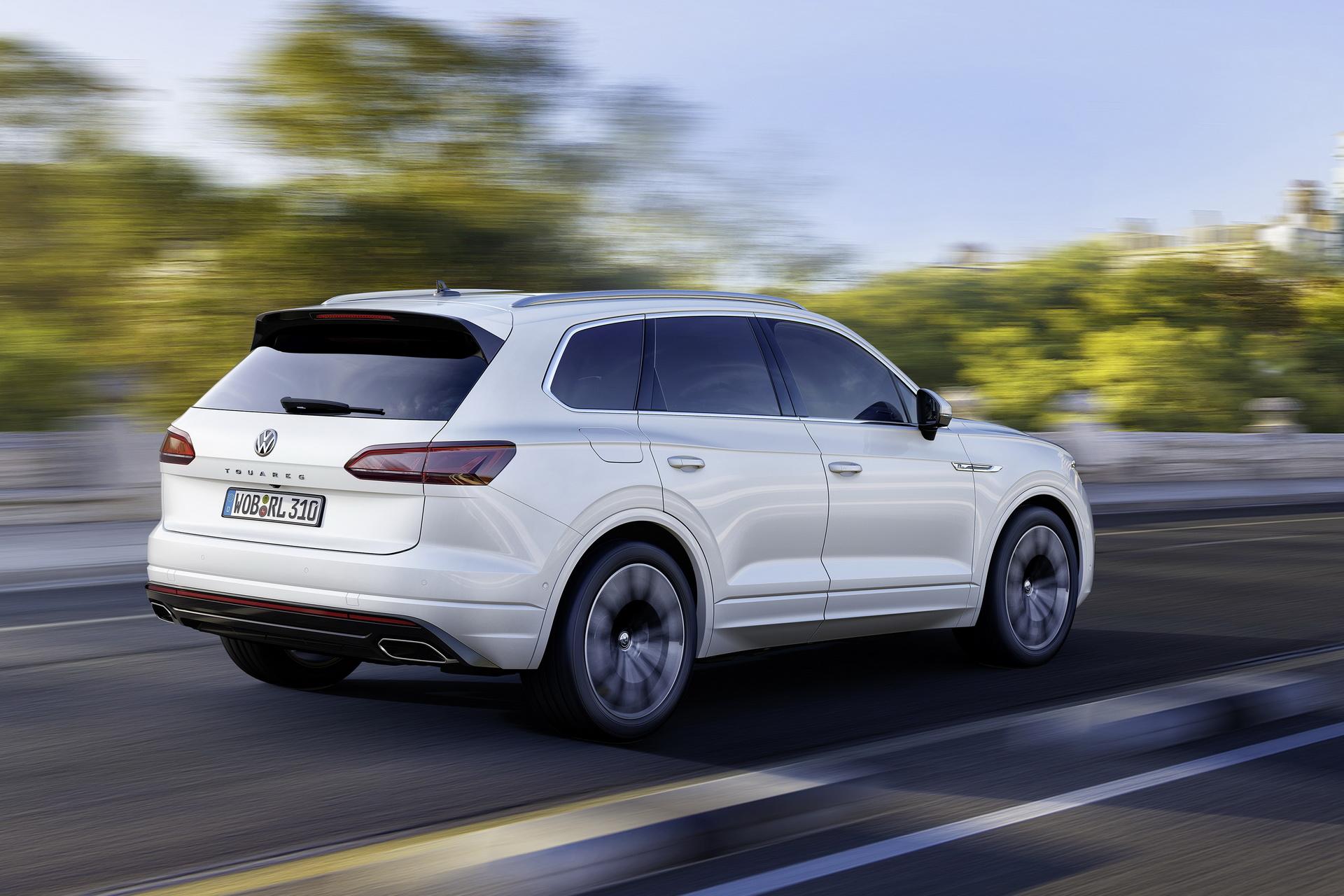 Volkswagen Touareg 2018 (26)