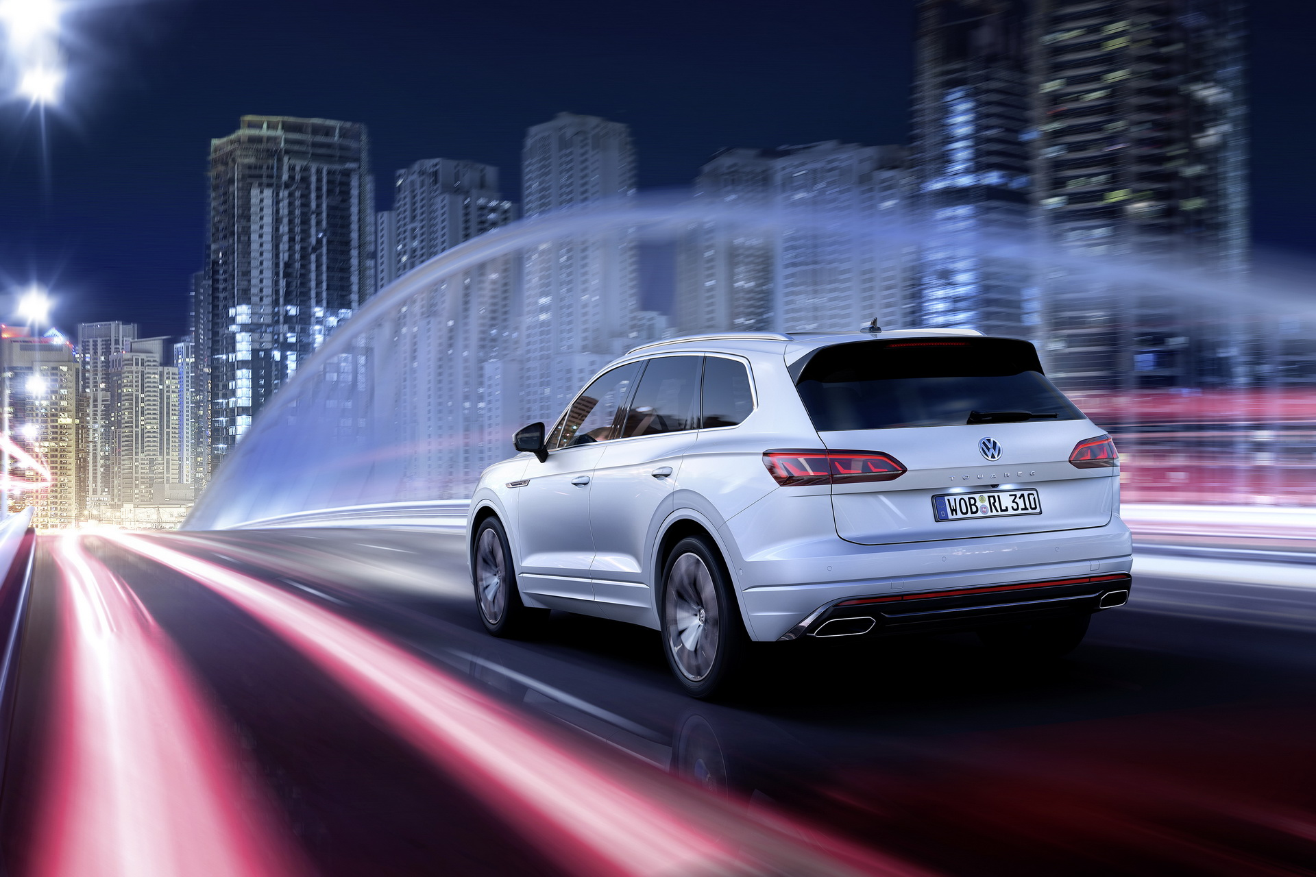 Volkswagen Touareg 2018 (28)