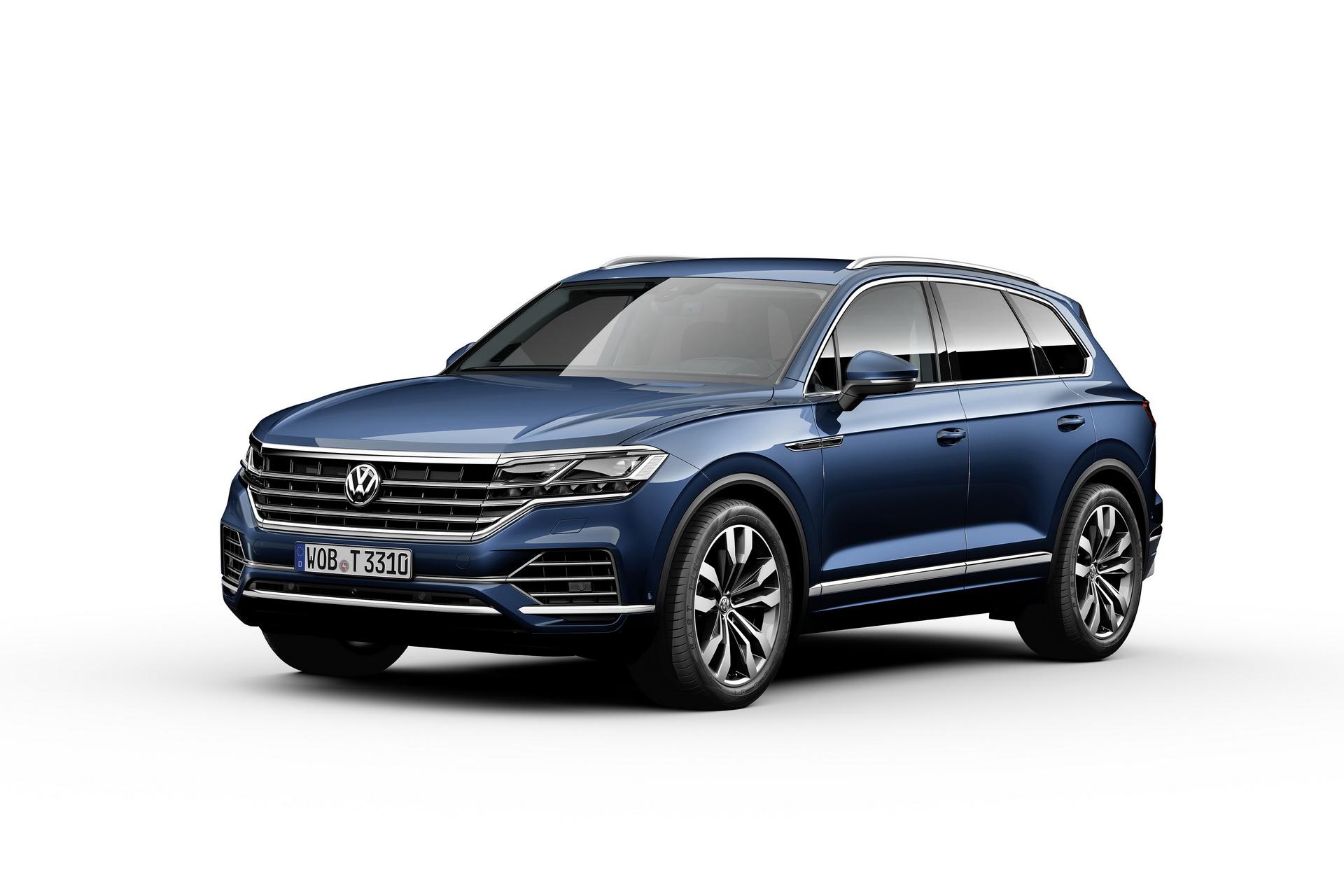 Volkswagen Touareg 2018 (29)