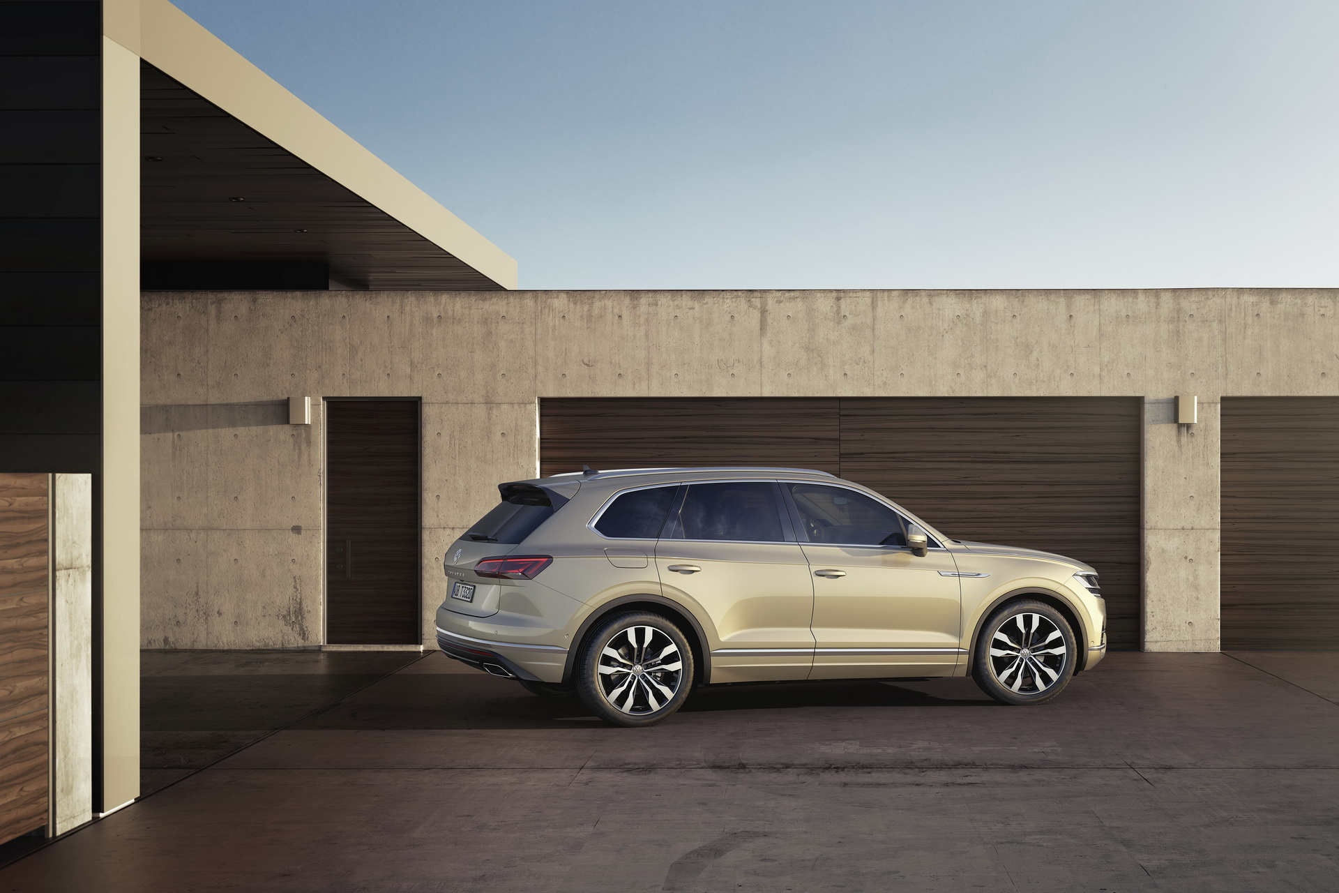 Volkswagen Touareg 2018 (3)