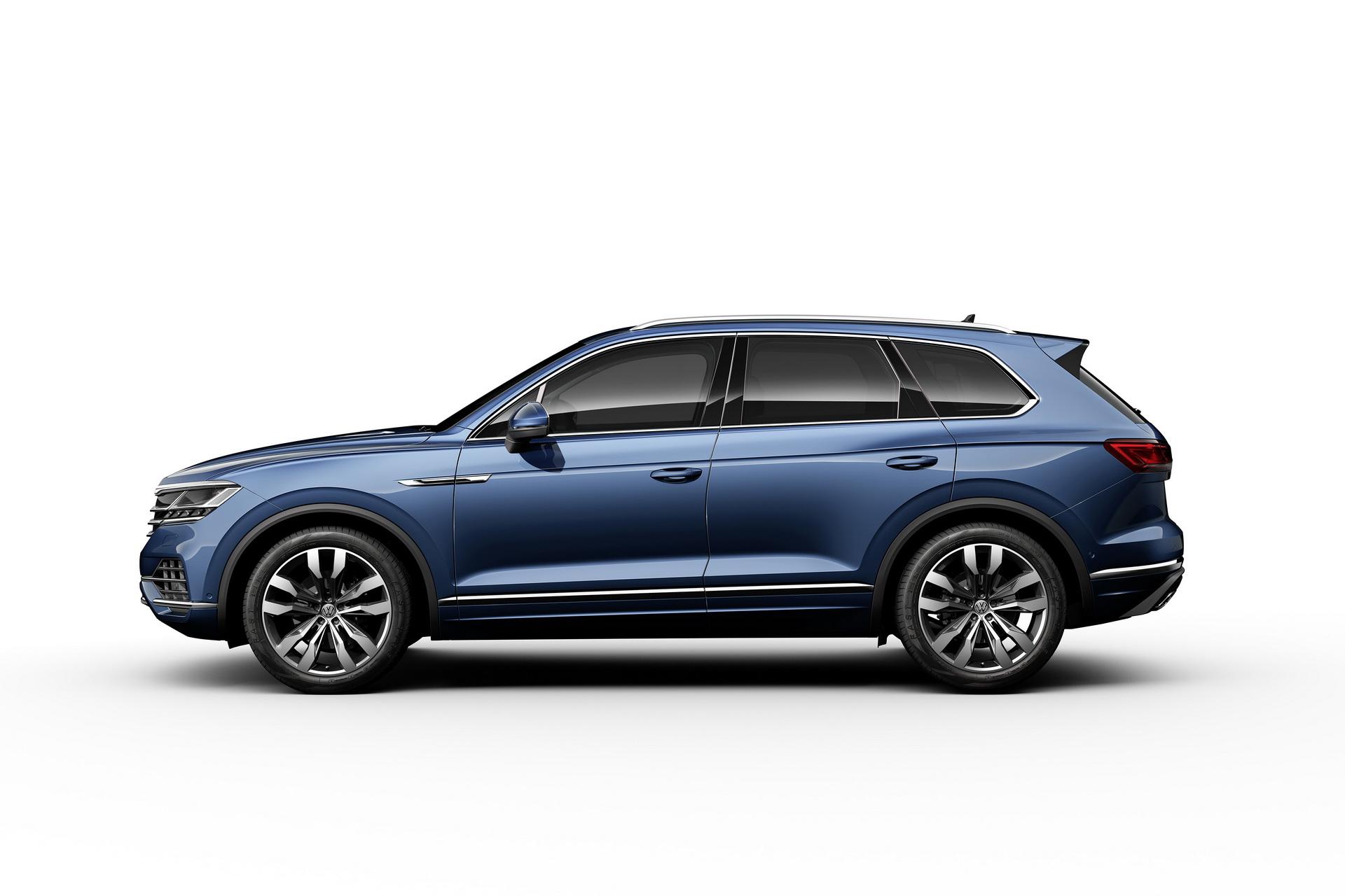 Volkswagen Touareg 2018 (30)