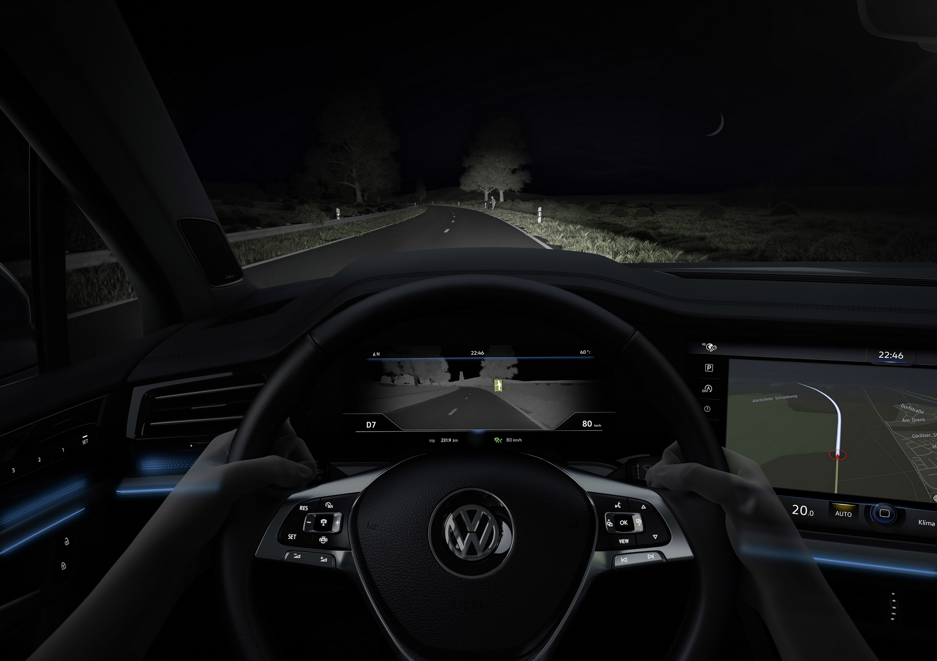 Volkswagen Touareg 2018 (37)