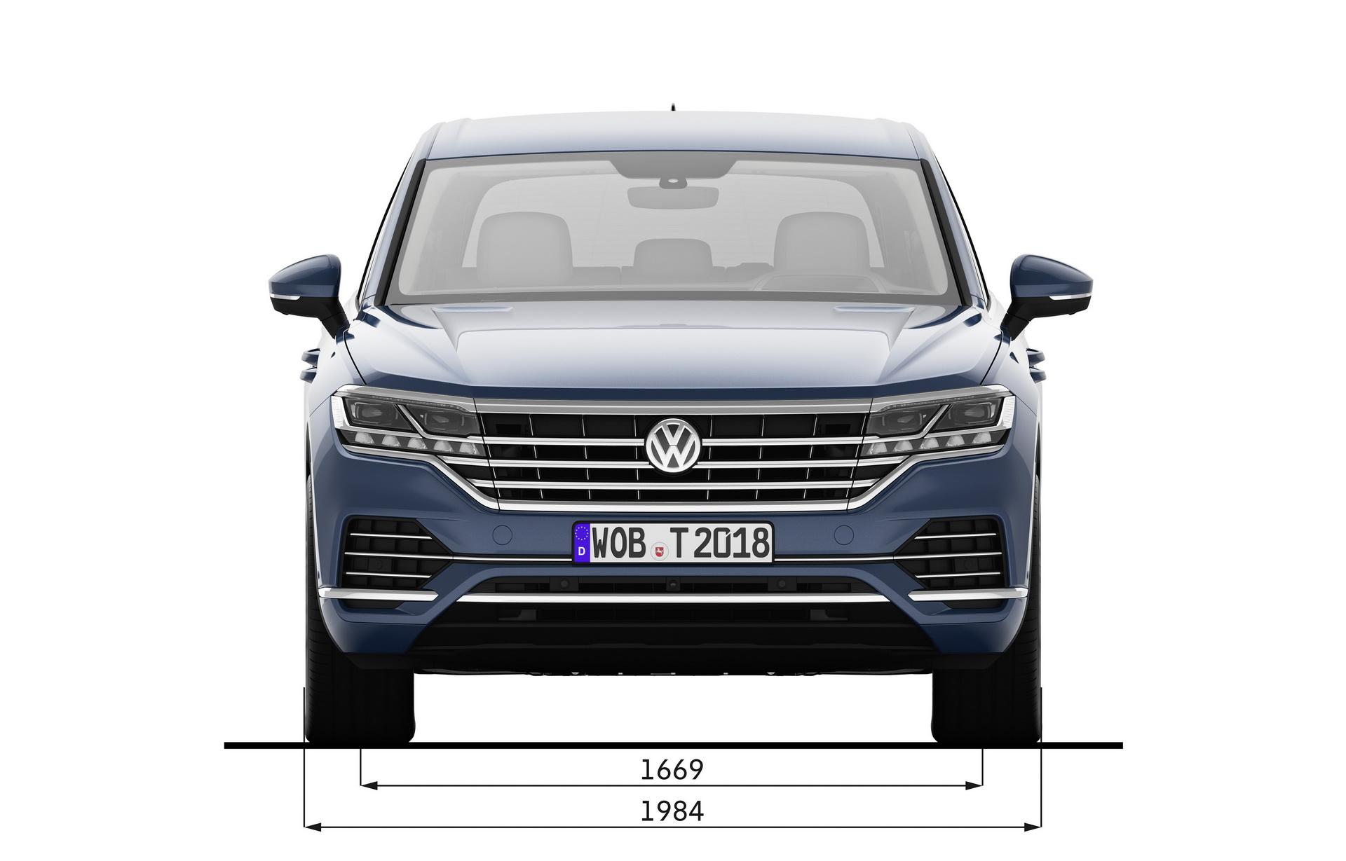 Volkswagen Touareg 2018 (39)