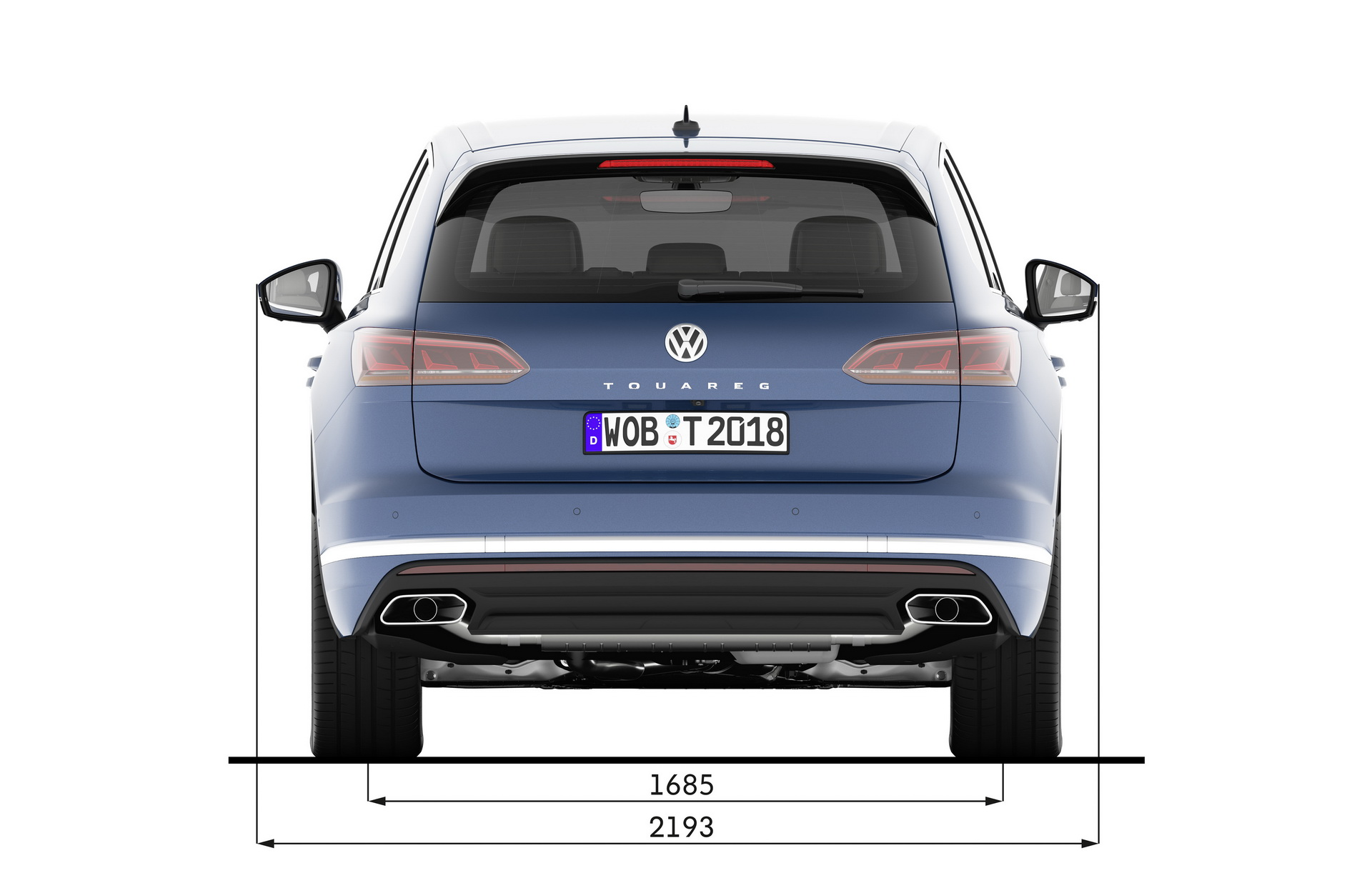 Volkswagen Touareg 2018 (40)