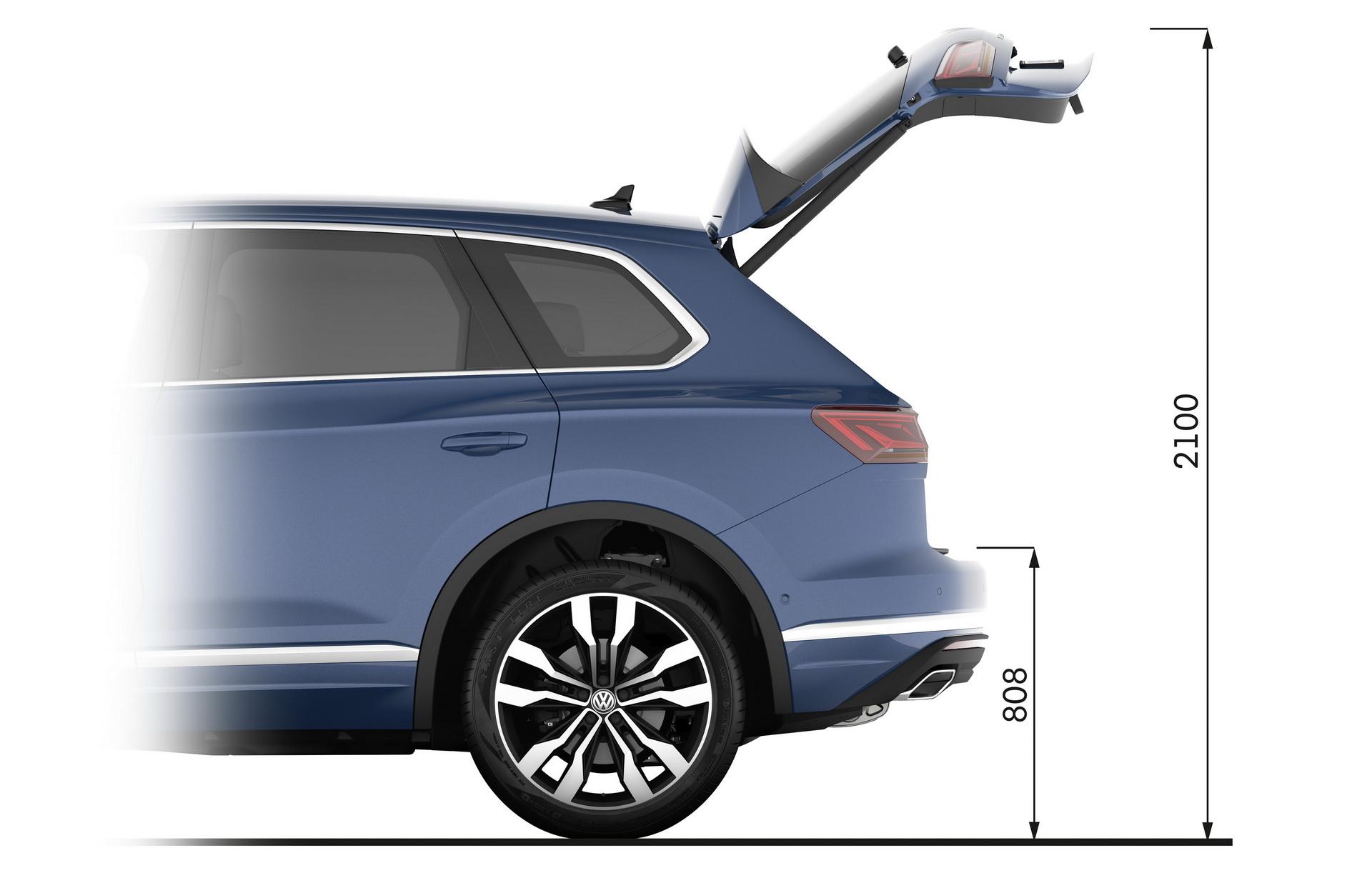 Volkswagen Touareg 2018 (42)