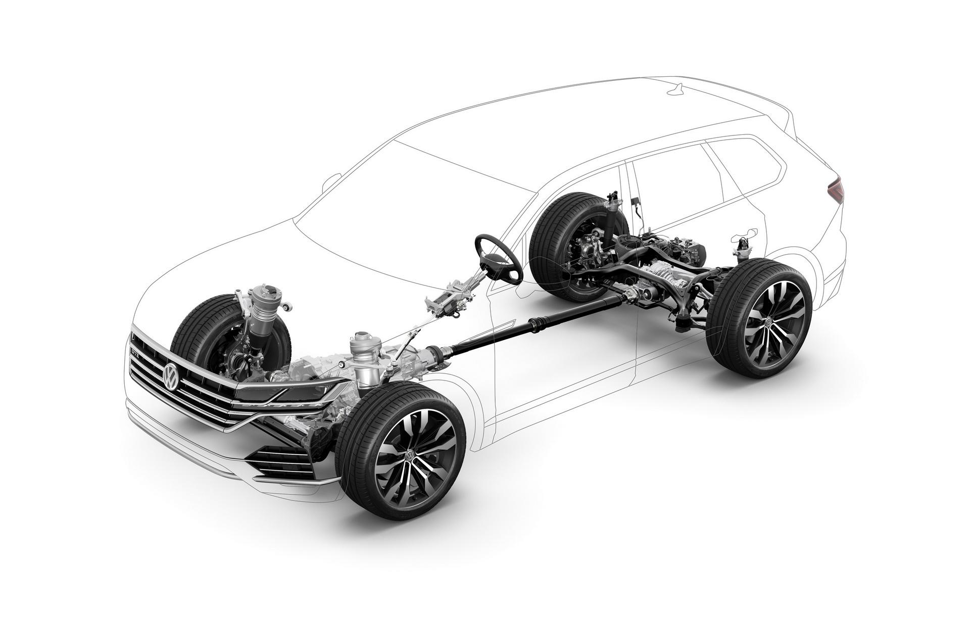 Volkswagen Touareg 2018 (47)