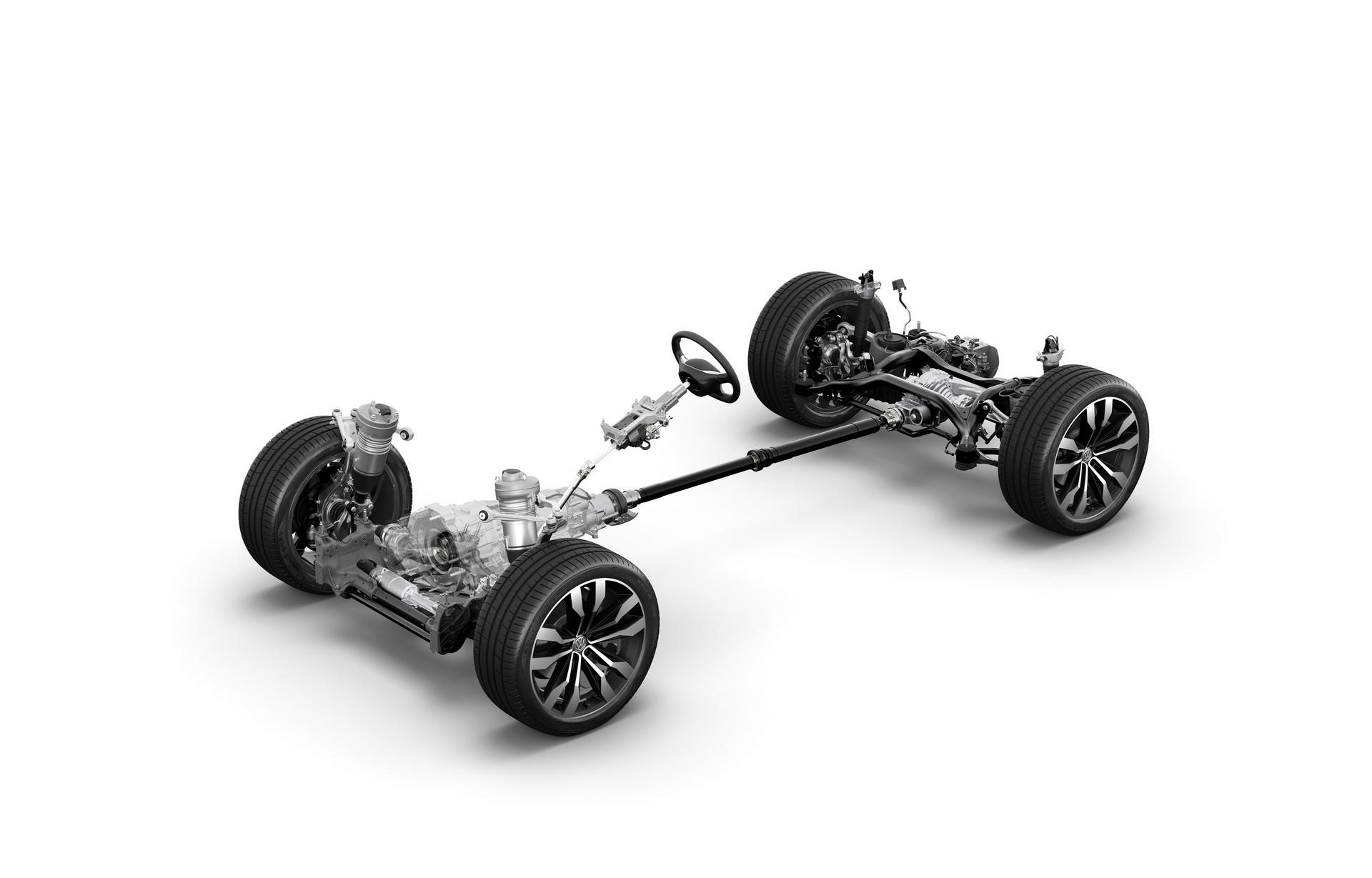 Volkswagen Touareg 2018 (48)