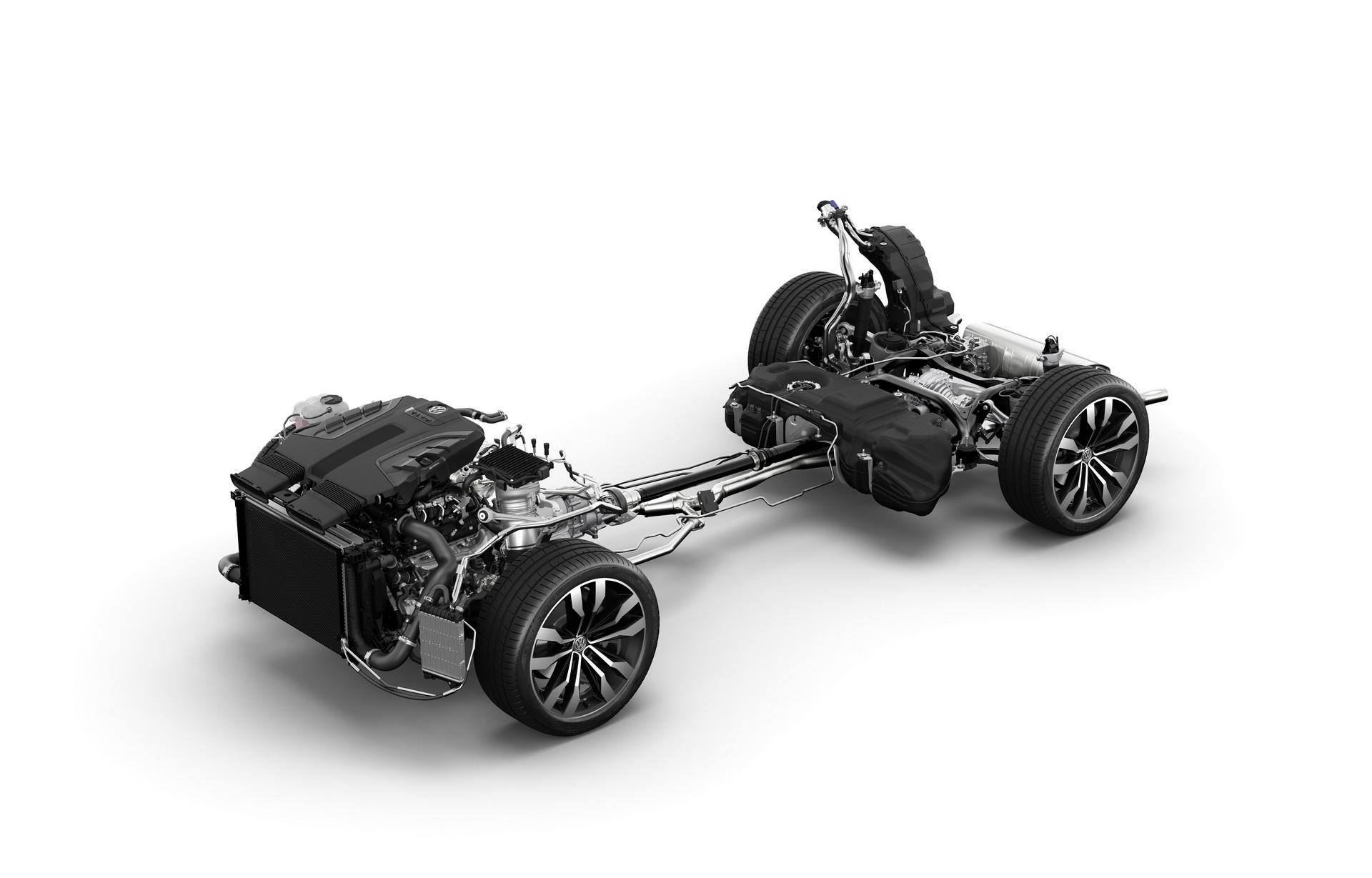 Volkswagen Touareg 2018 (50)