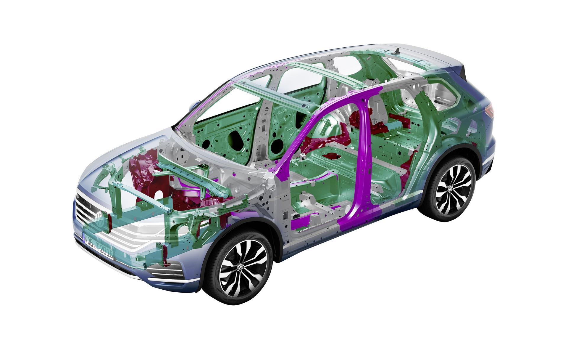 Volkswagen Touareg 2018 (51)