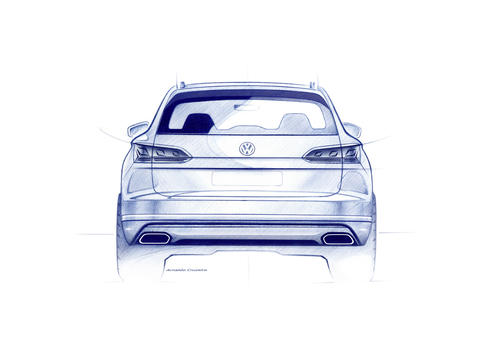 Volkswagen Touareg 2018 (53)