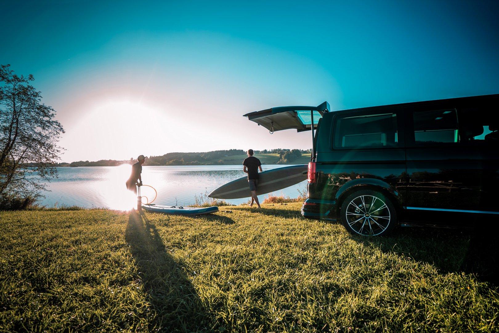 Volkswagen Transporter by ABT Sportsline (10)