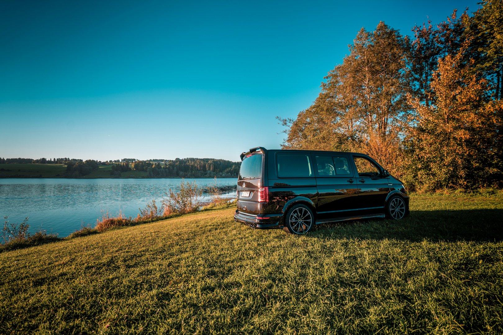 Volkswagen Transporter by ABT Sportsline (13)