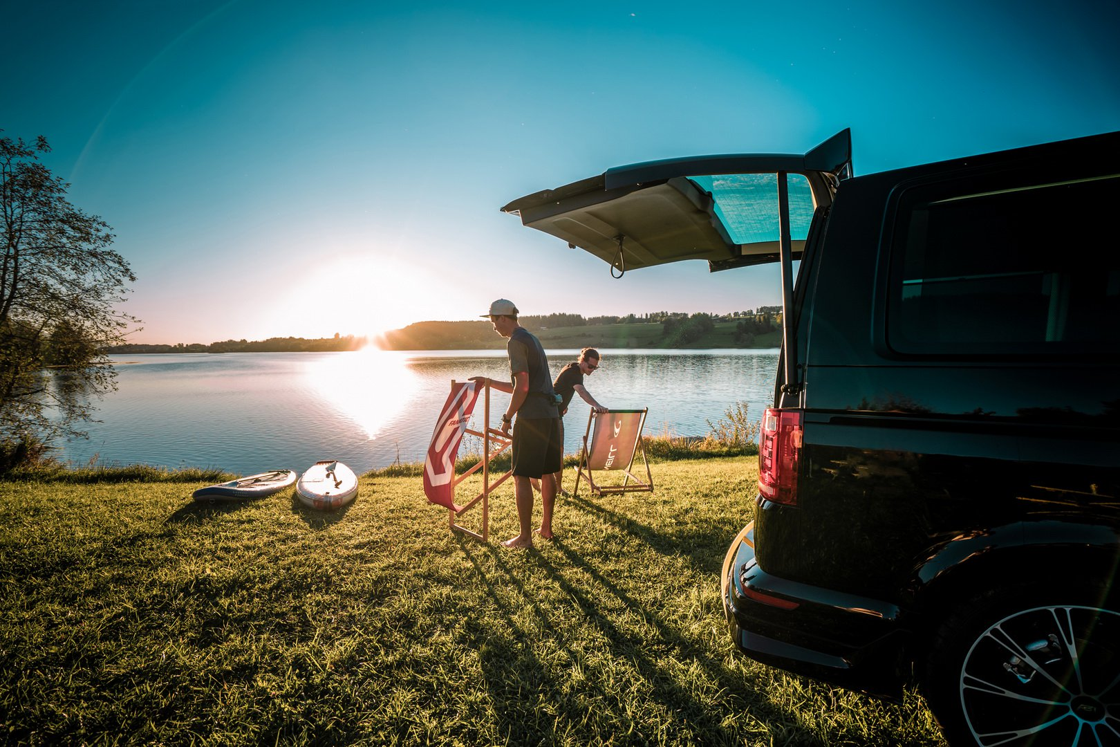 Volkswagen Transporter by ABT Sportsline (14)