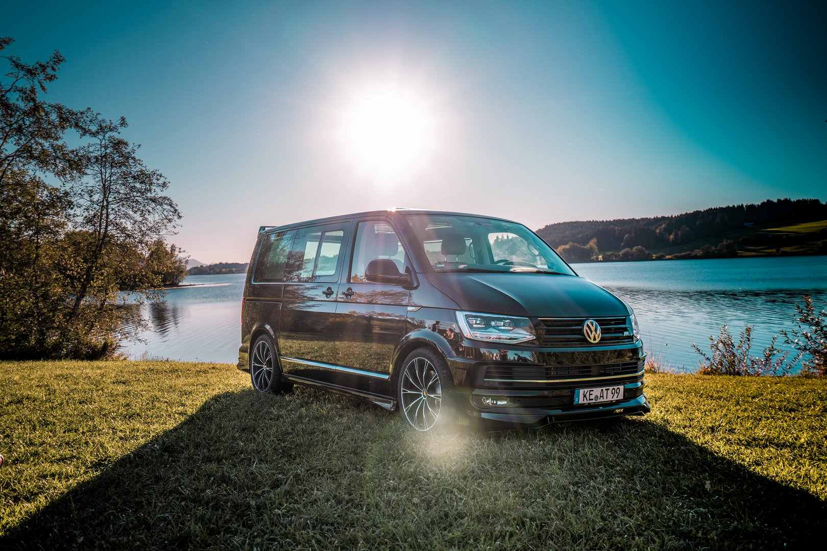 Volkswagen Transporter by ABT Sportsline (16)