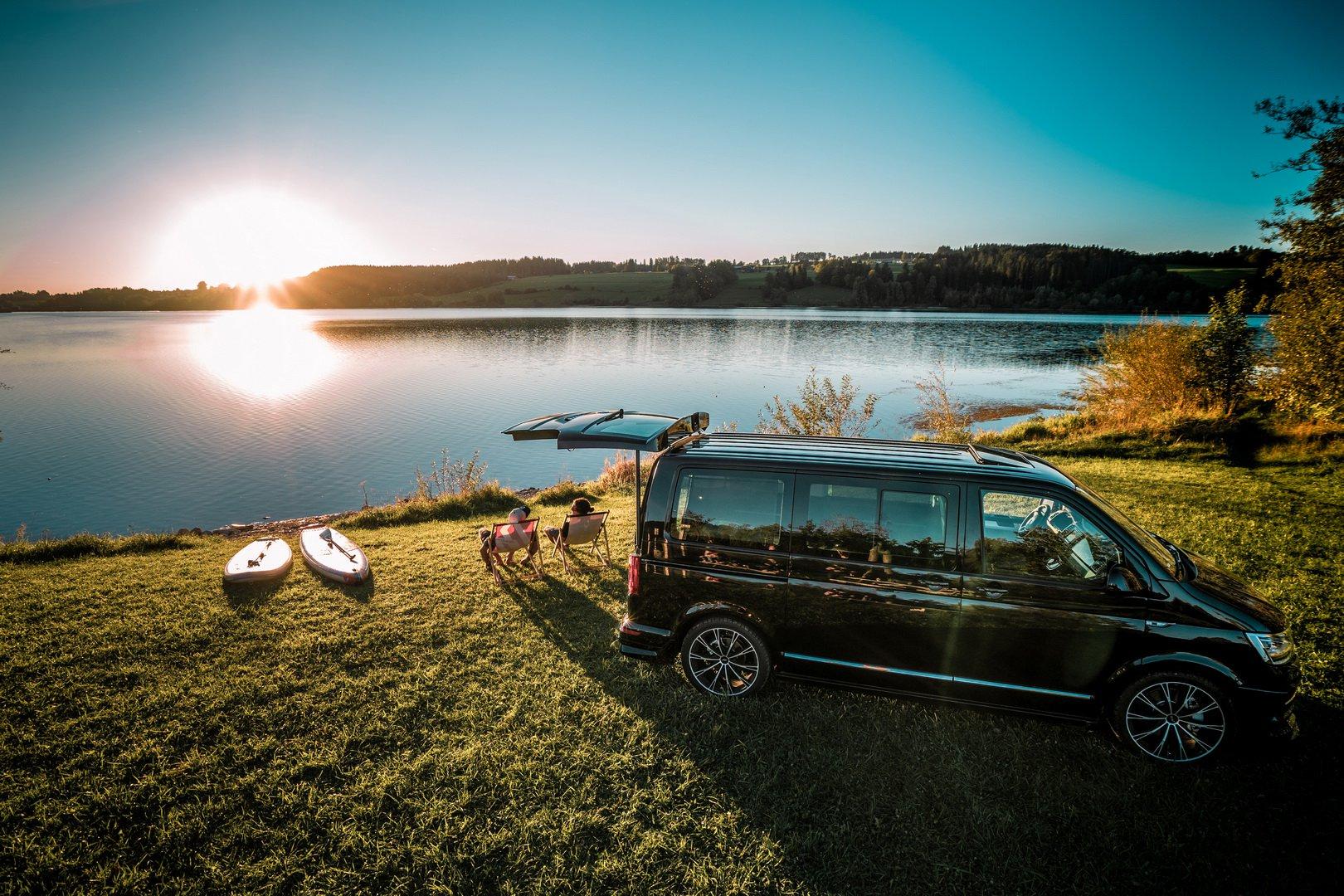 Volkswagen Transporter by ABT Sportsline (17)