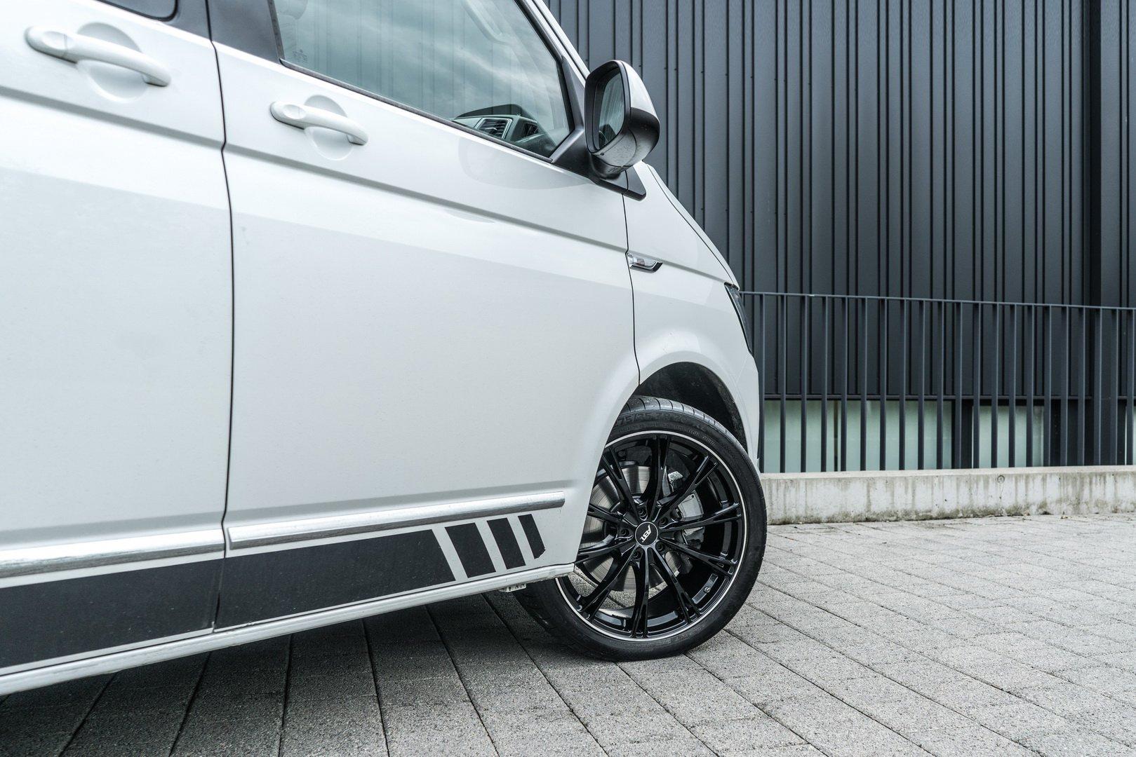 Volkswagen Transporter by ABT Sportsline (7)
