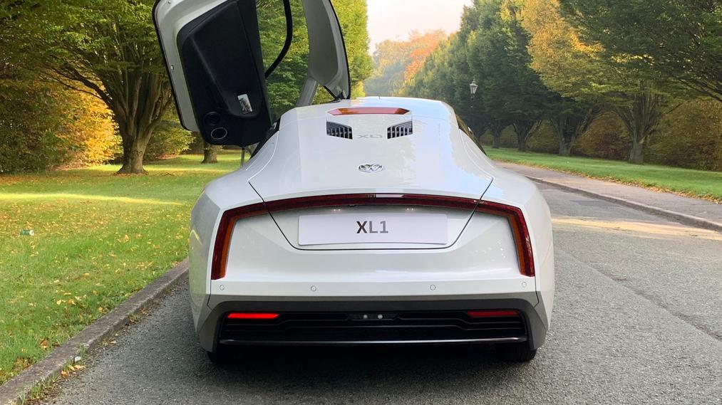 Volkswagen XL1 2014 (3)