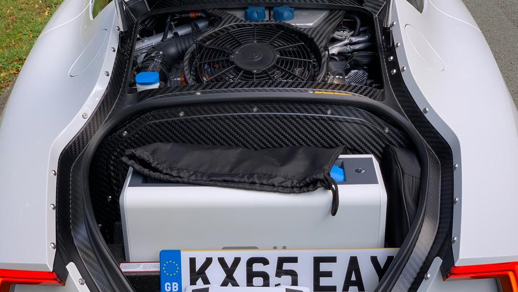 Volkswagen XL1 2014 (8)