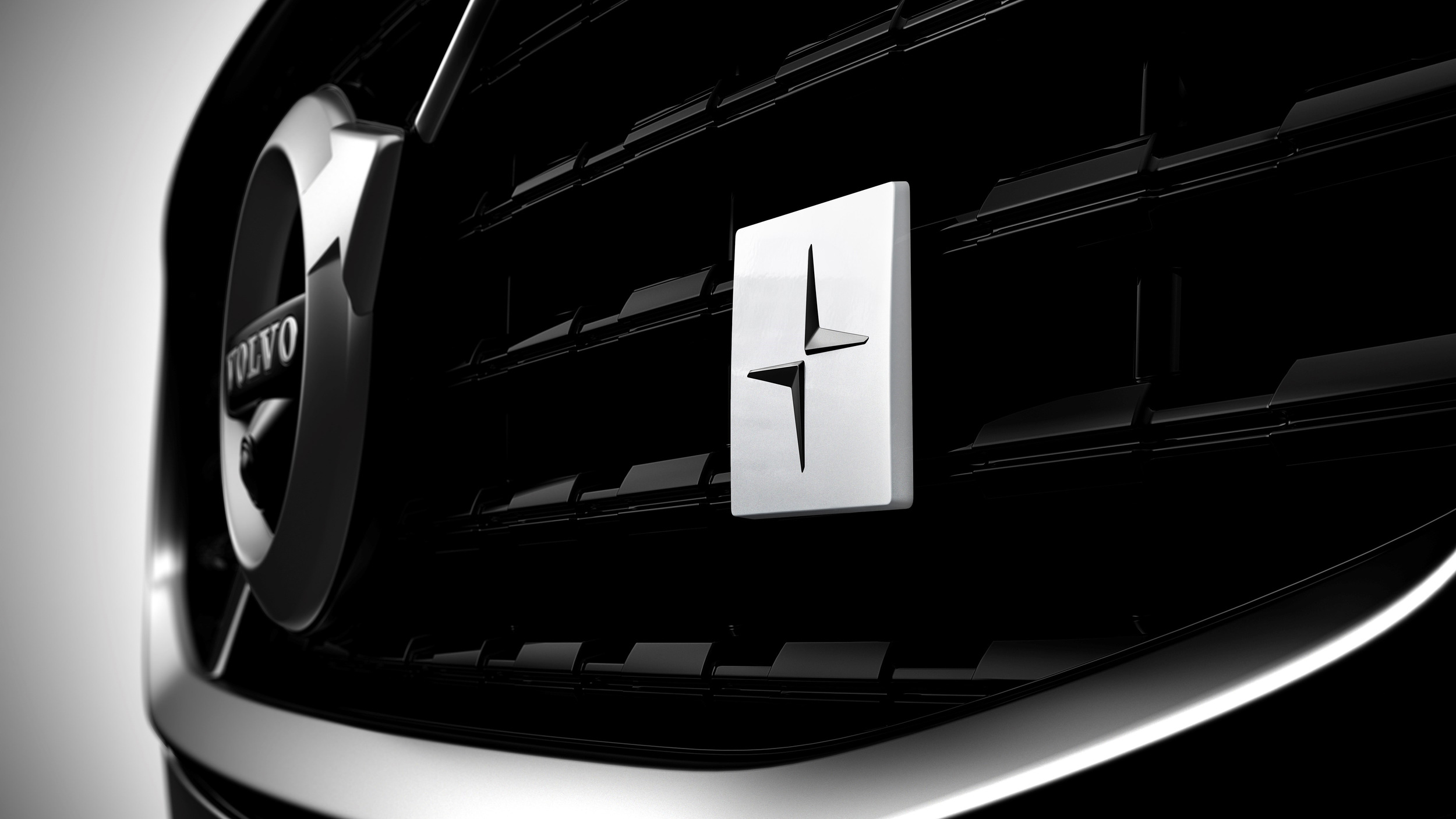 Volvo S60 2019 by Polestar Engineered (1)