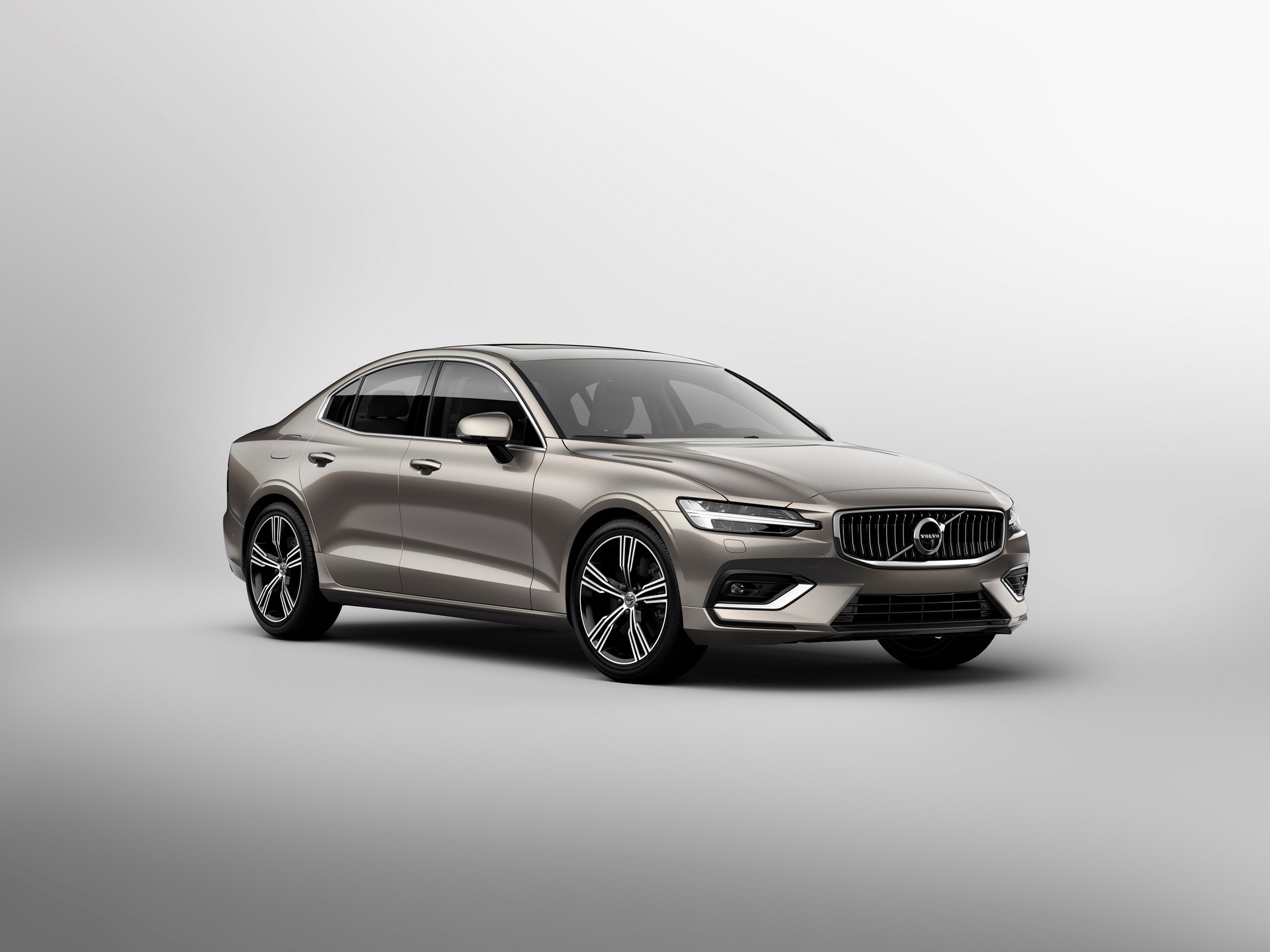 New Volvo S60 Inscription