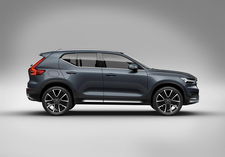 Volvo XC40 T3 2019 (7)
