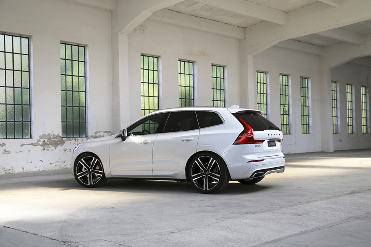 Volvo XC60 by Heico Sportiv (5)