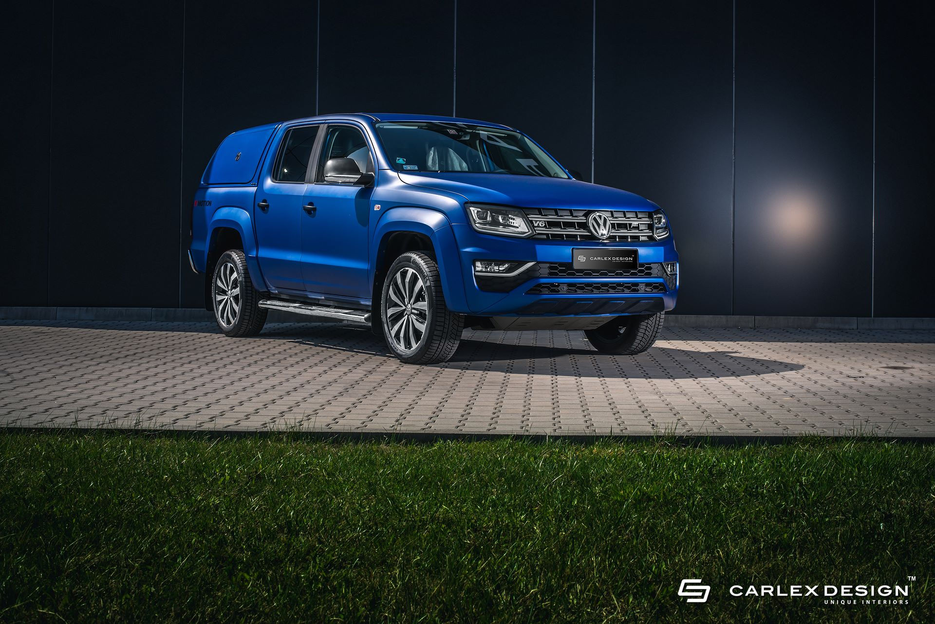 VW Amarok Aventura by Carlex (1)