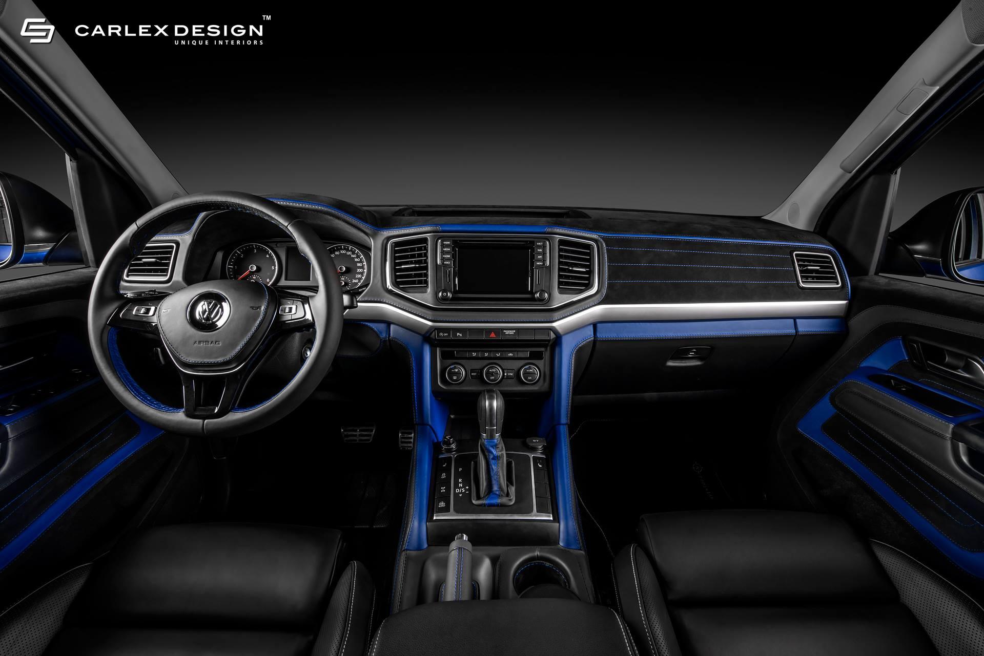VW Amarok Aventura by Carlex (13)