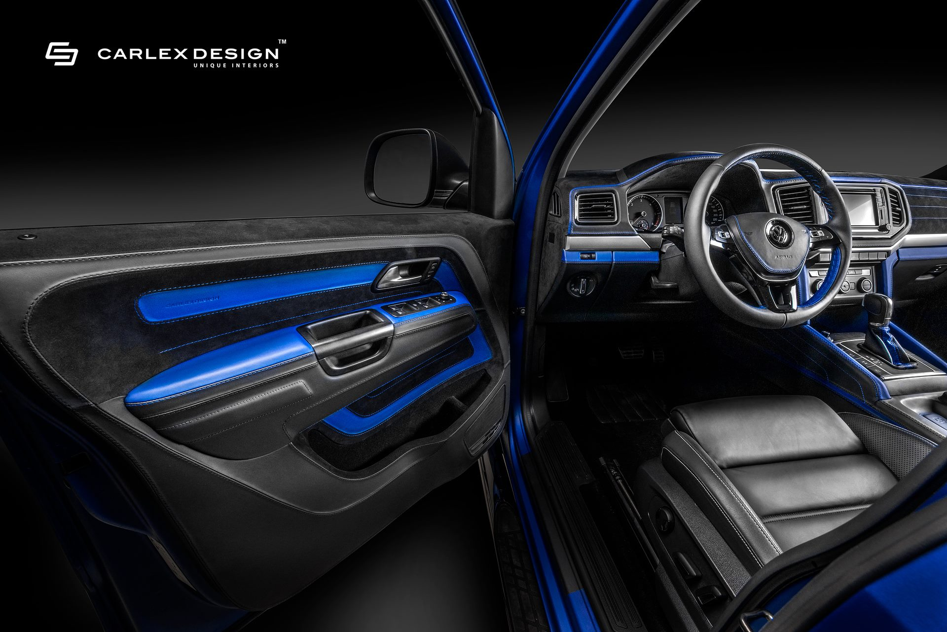 VW Amarok Aventura by Carlex (2)